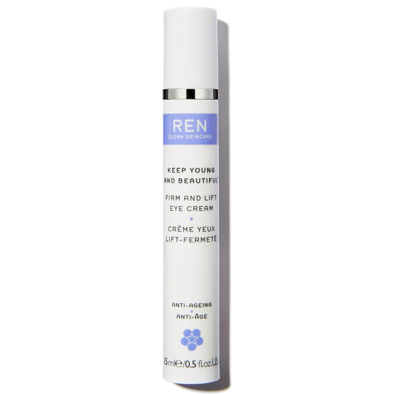 REN Keep Young and Beautiful™ Firm and Lift Eye Cream | Free ...