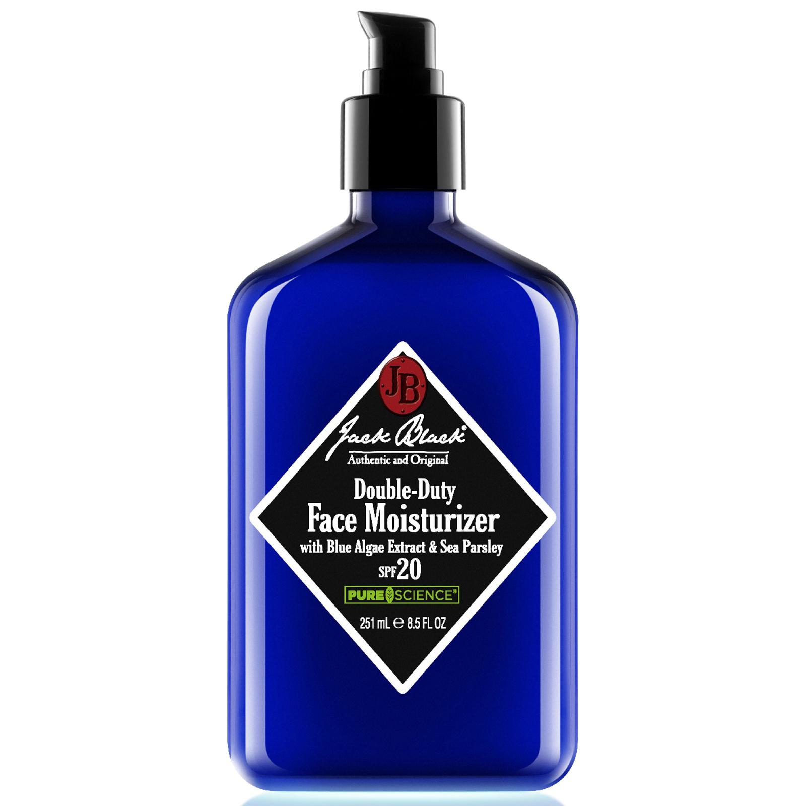 jack black double duty face moisturizer