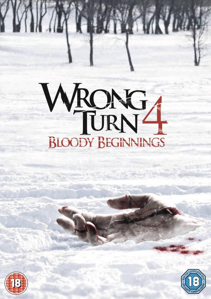Wrong Beginnings