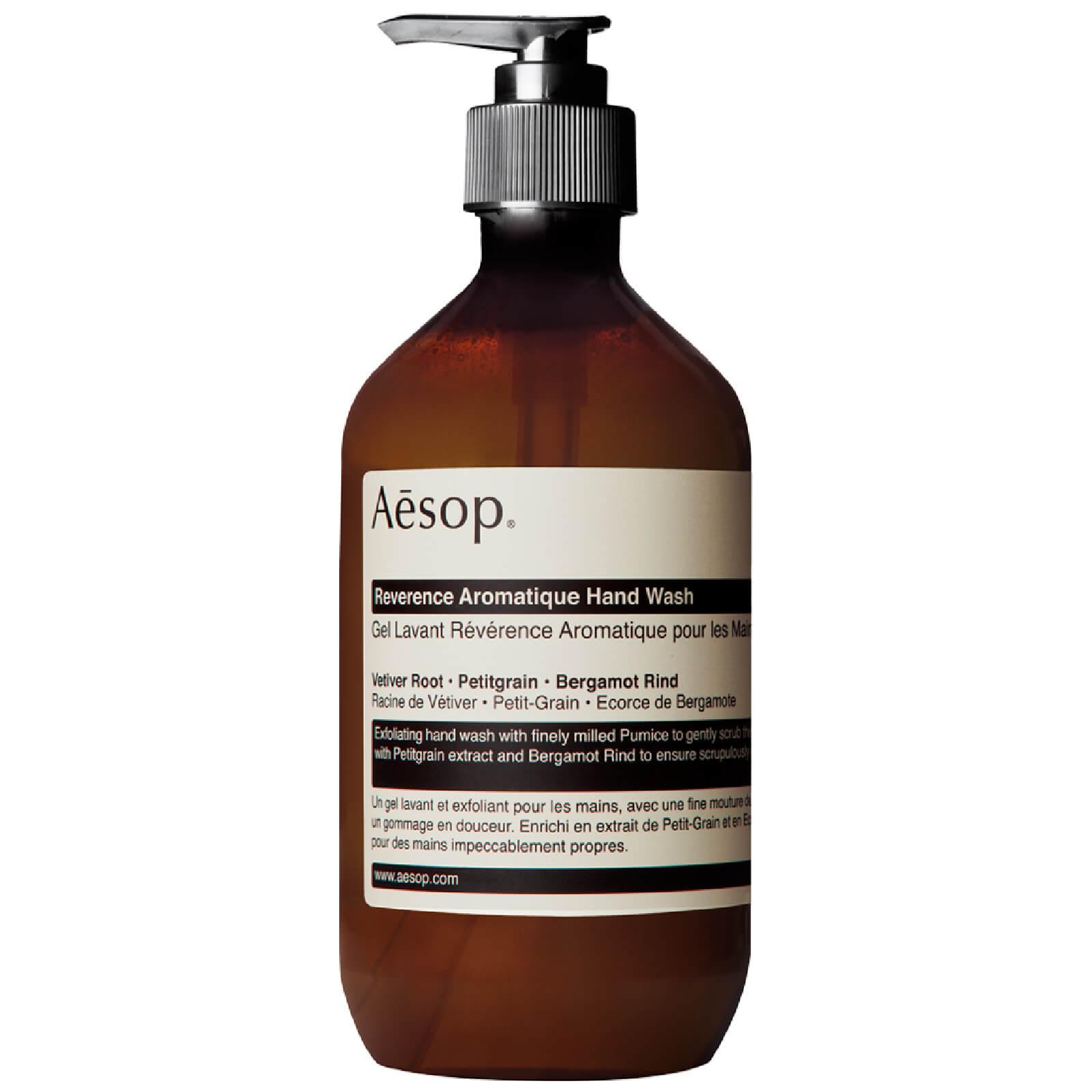 Aesop Handwash