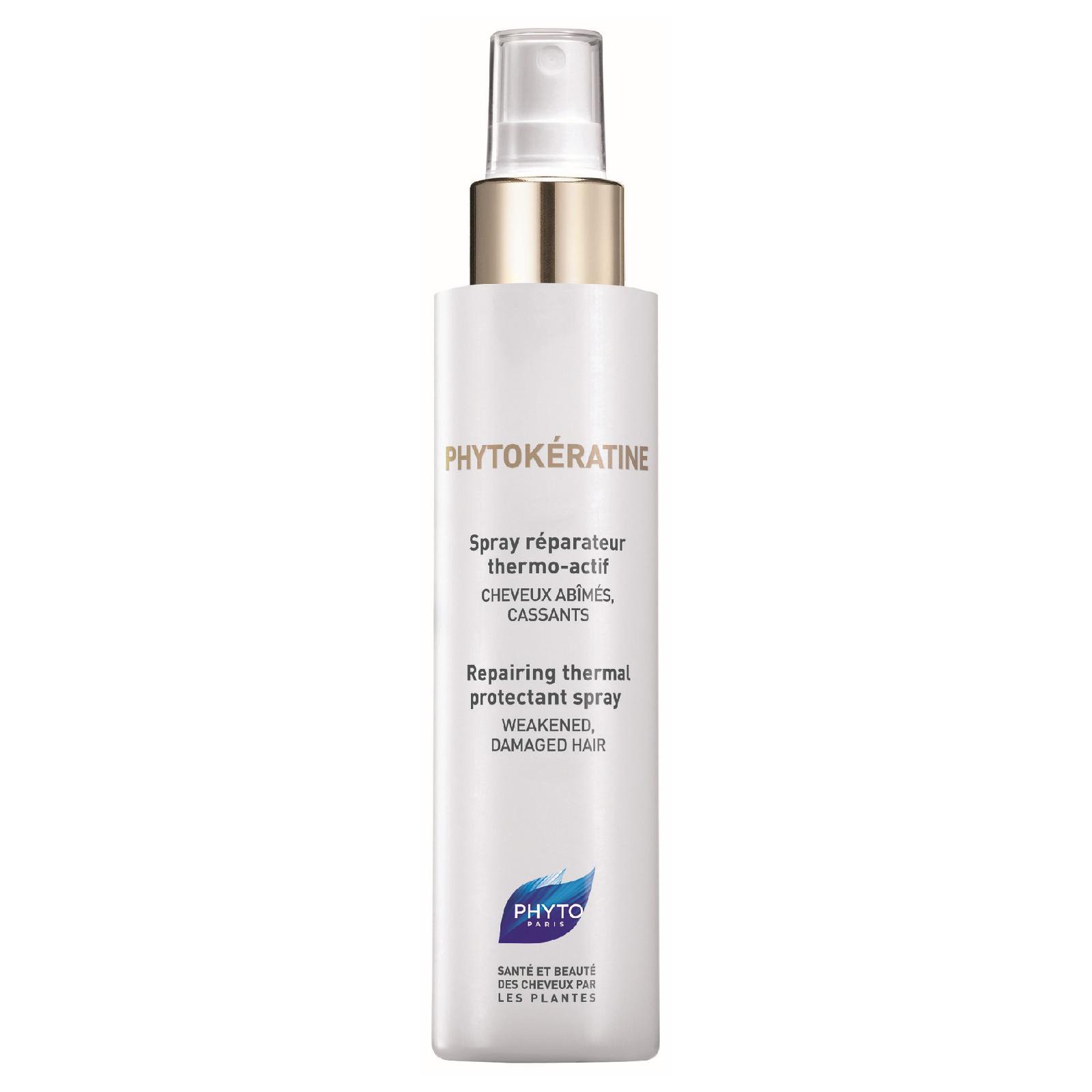 Phyto Phytokeratine Repairing Thermal Protectant Spray
