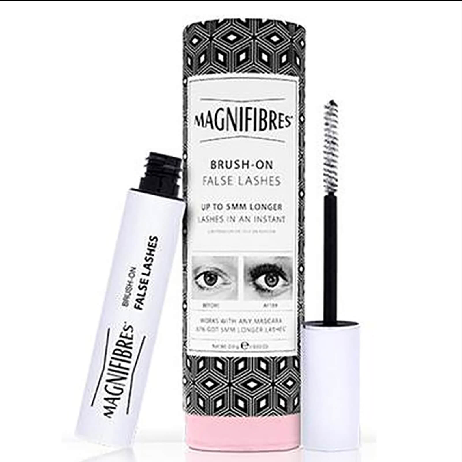 caf2e9bba5f Magnifibres Brush-on False Lashes | Free Shipping | Lookfantastic