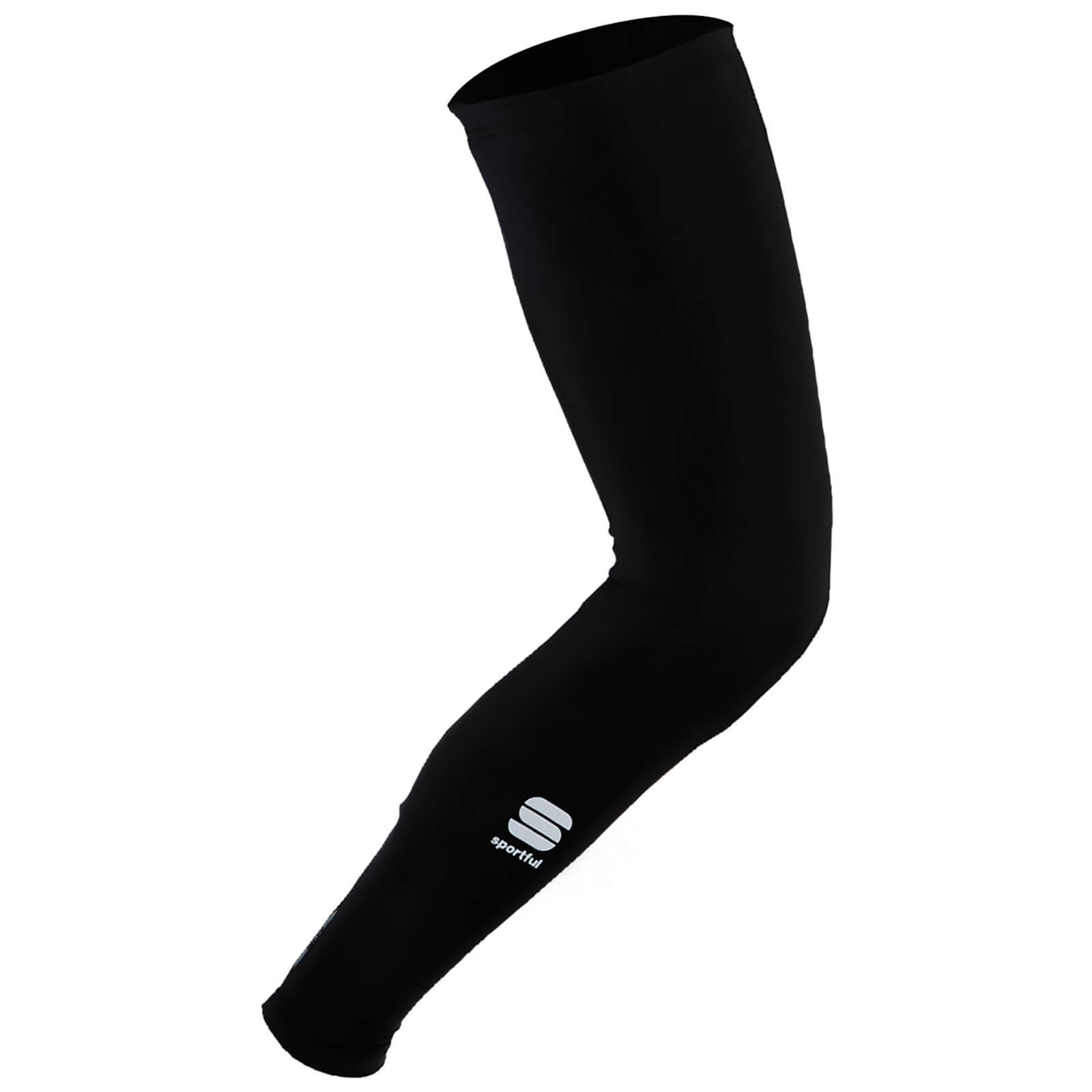 Sportful Thermodrytex + Leg Warmers - Black