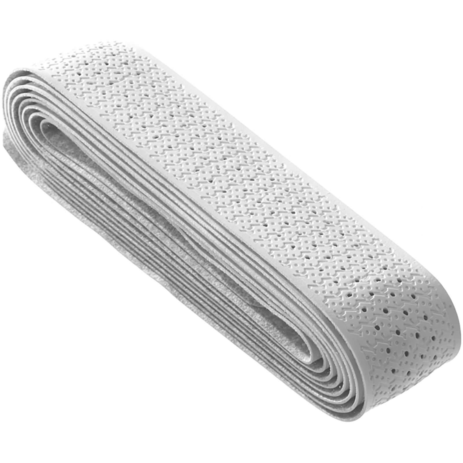 Fizik Superlight Tacky Touch 2mm Cycling Bar Tape White New