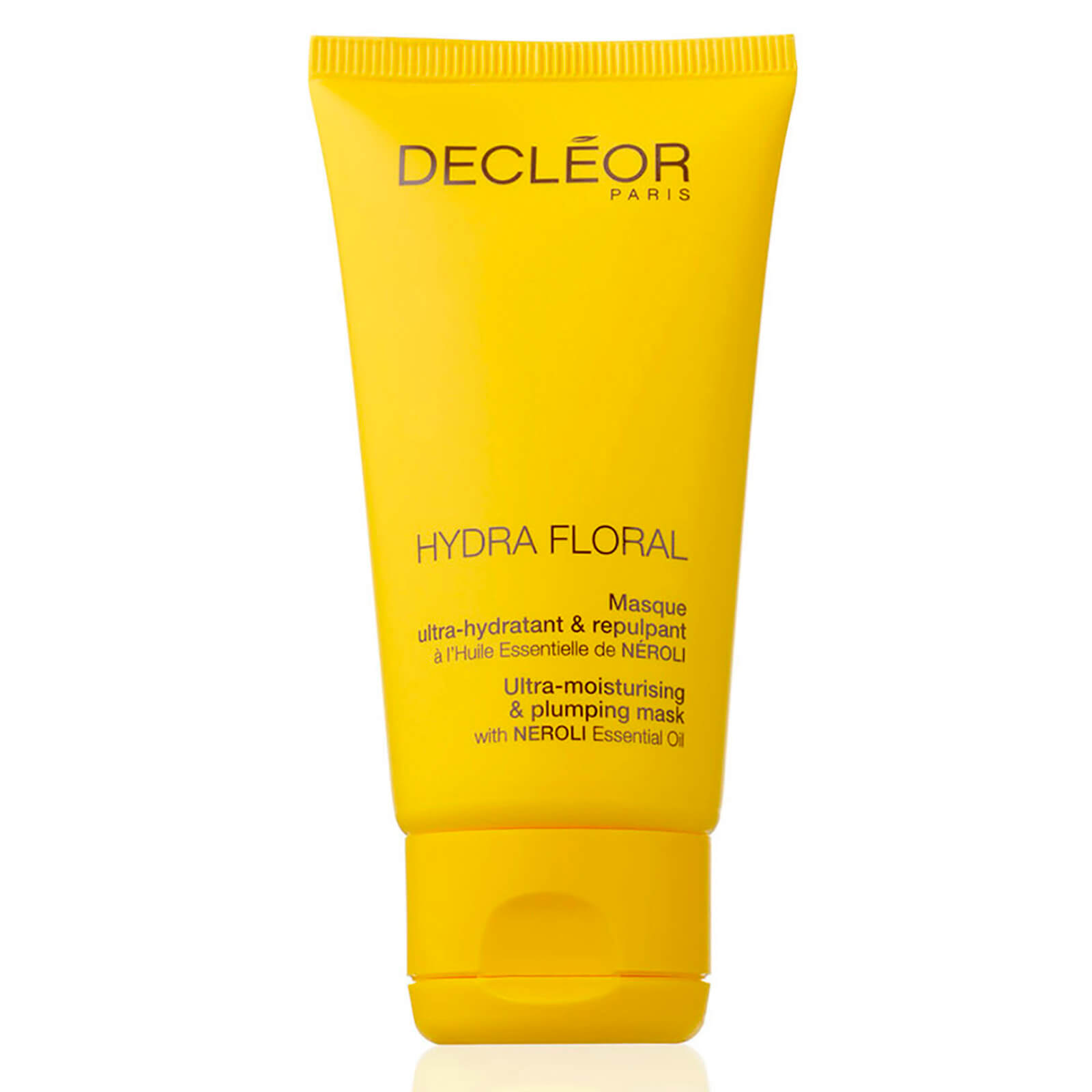 decleor hydra floral mask makeupalley
