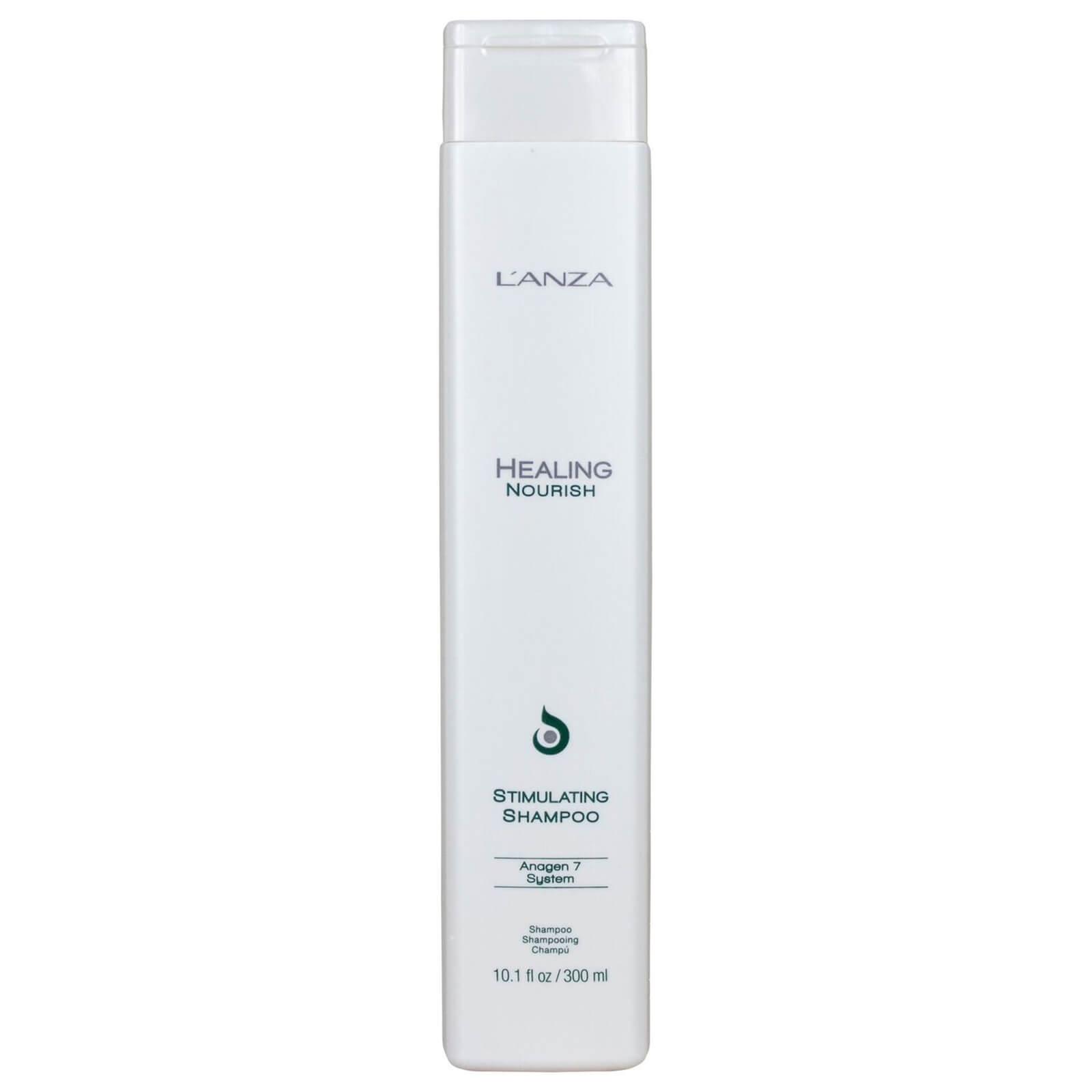 L Anza Healing Nourish Stimulating Shampoo (300ml). Description 3e491dbf2f