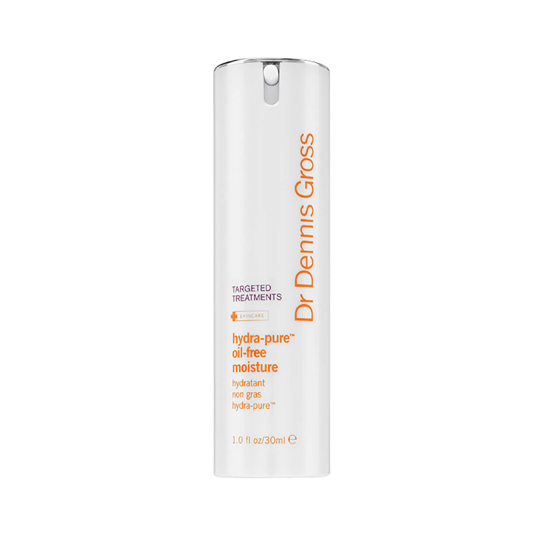 hydra pure oil free moisture