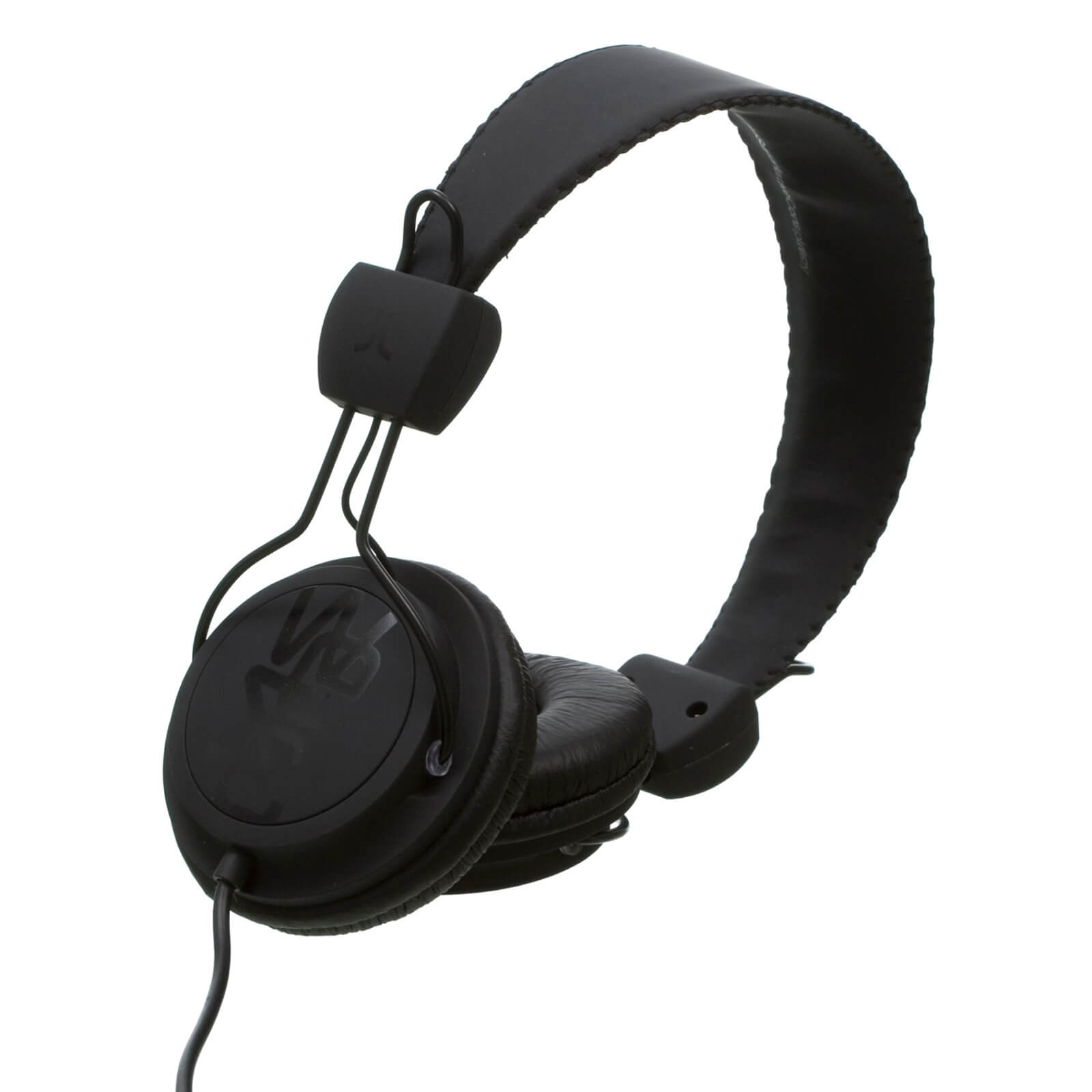 Wesc Conga Headphones - Black USED