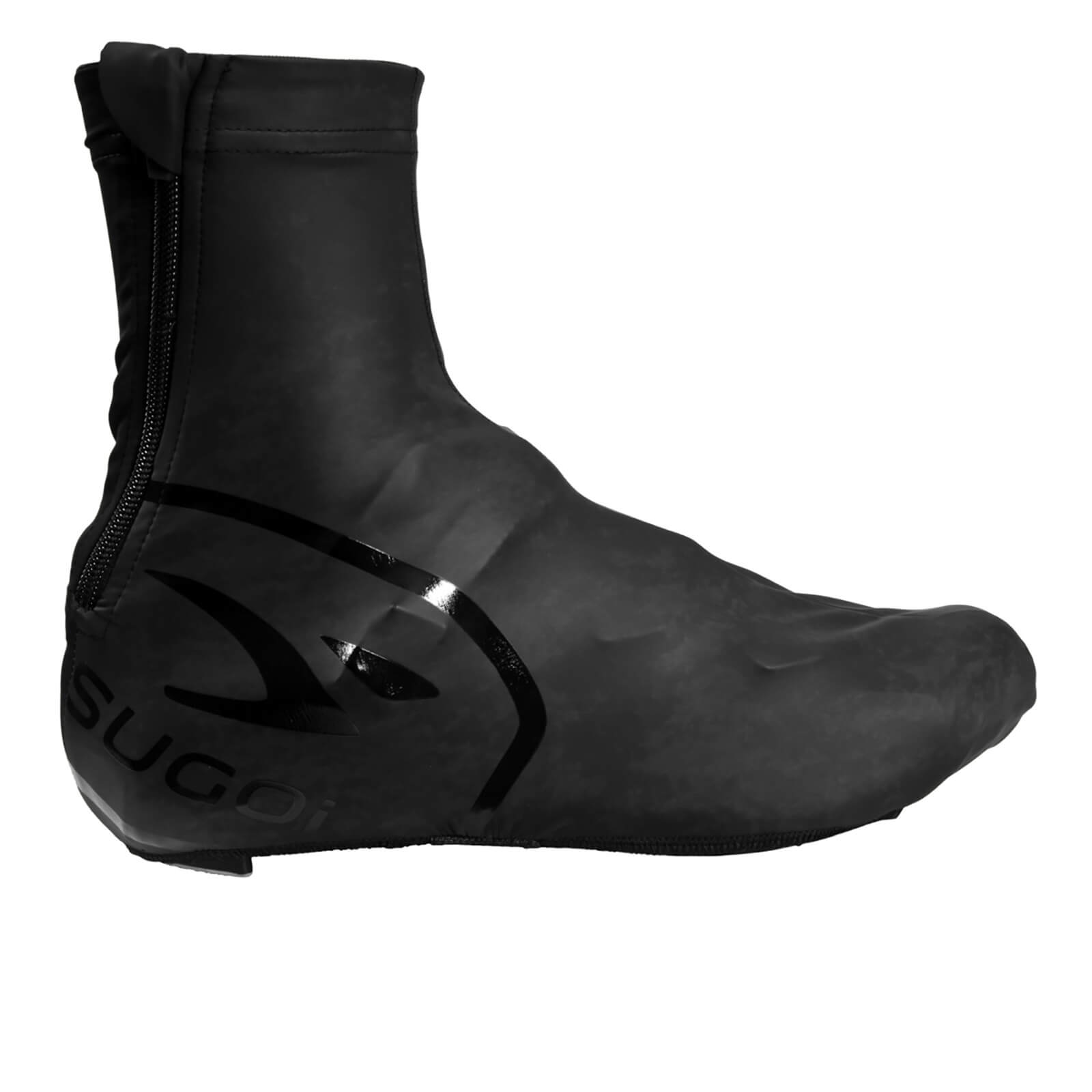 Sugoi Resistor Aero Shoe Cover - Black