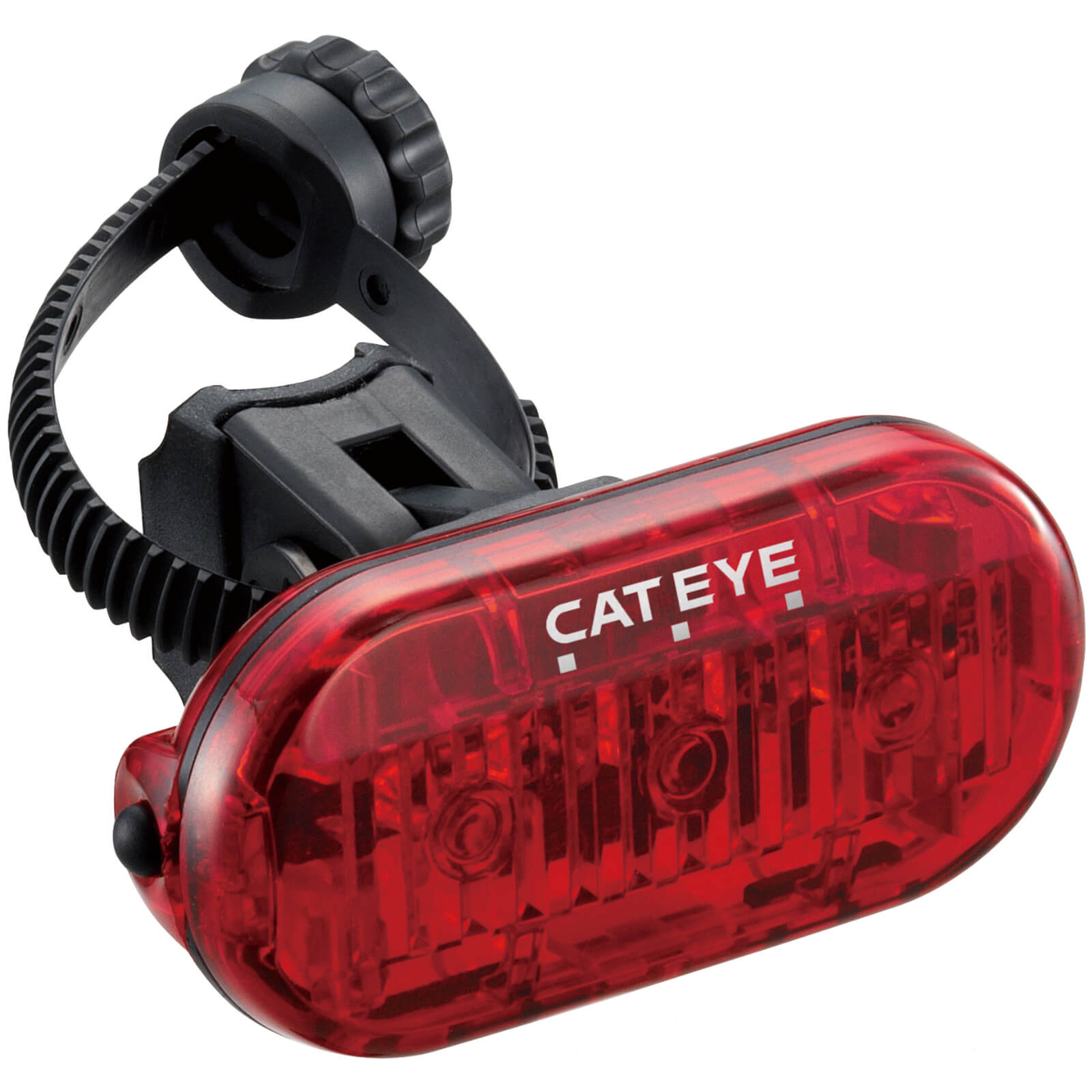 Cateye Omni 3 Rear Light