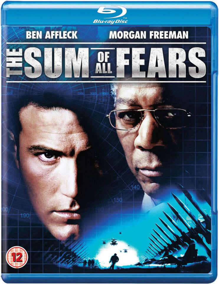 The Sum of All Fears (2002) 720p [Hindi DD2.0 + English DD5.1] 995MB