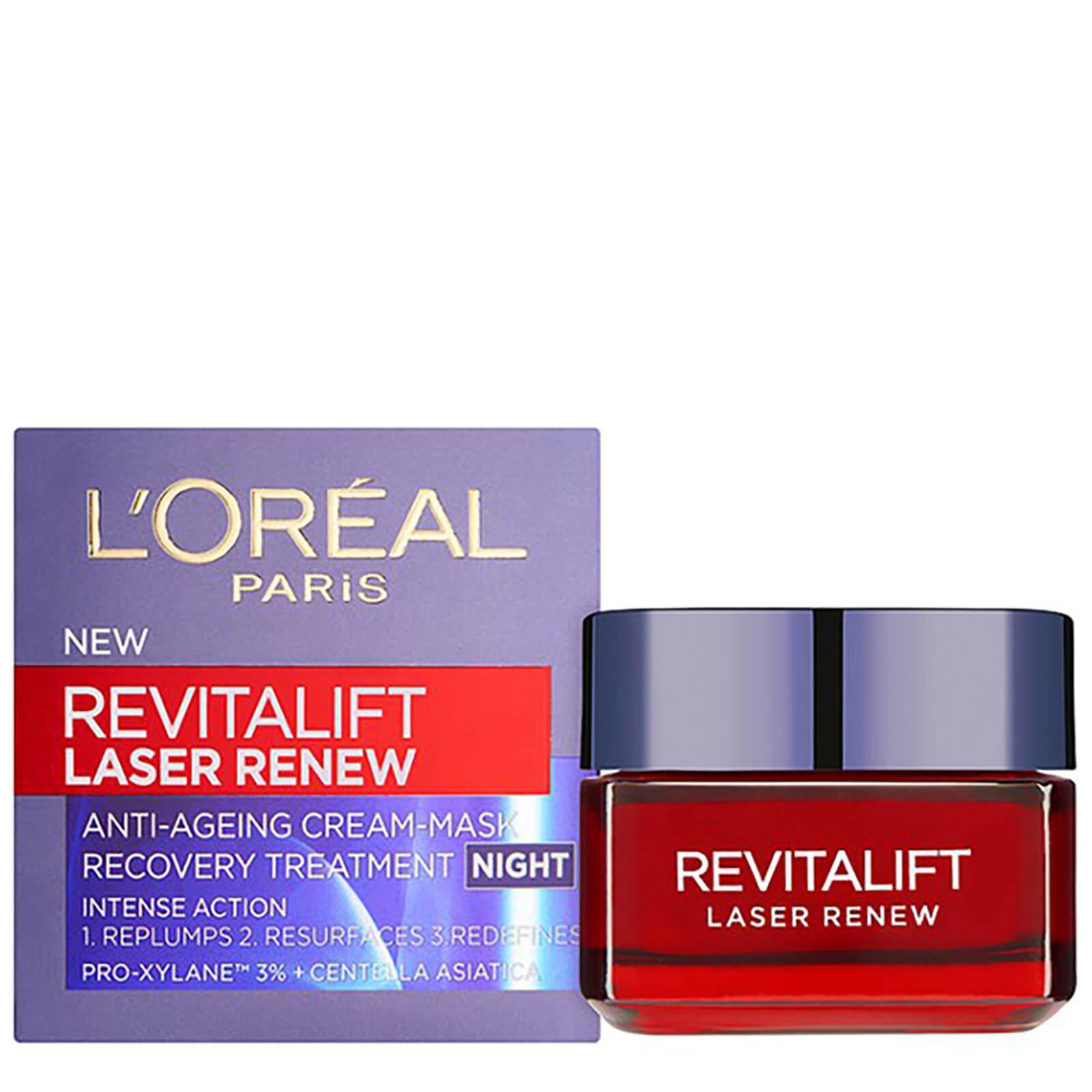 L'Oréal Paris Revitalift Laser Renew Night Cream 50ml