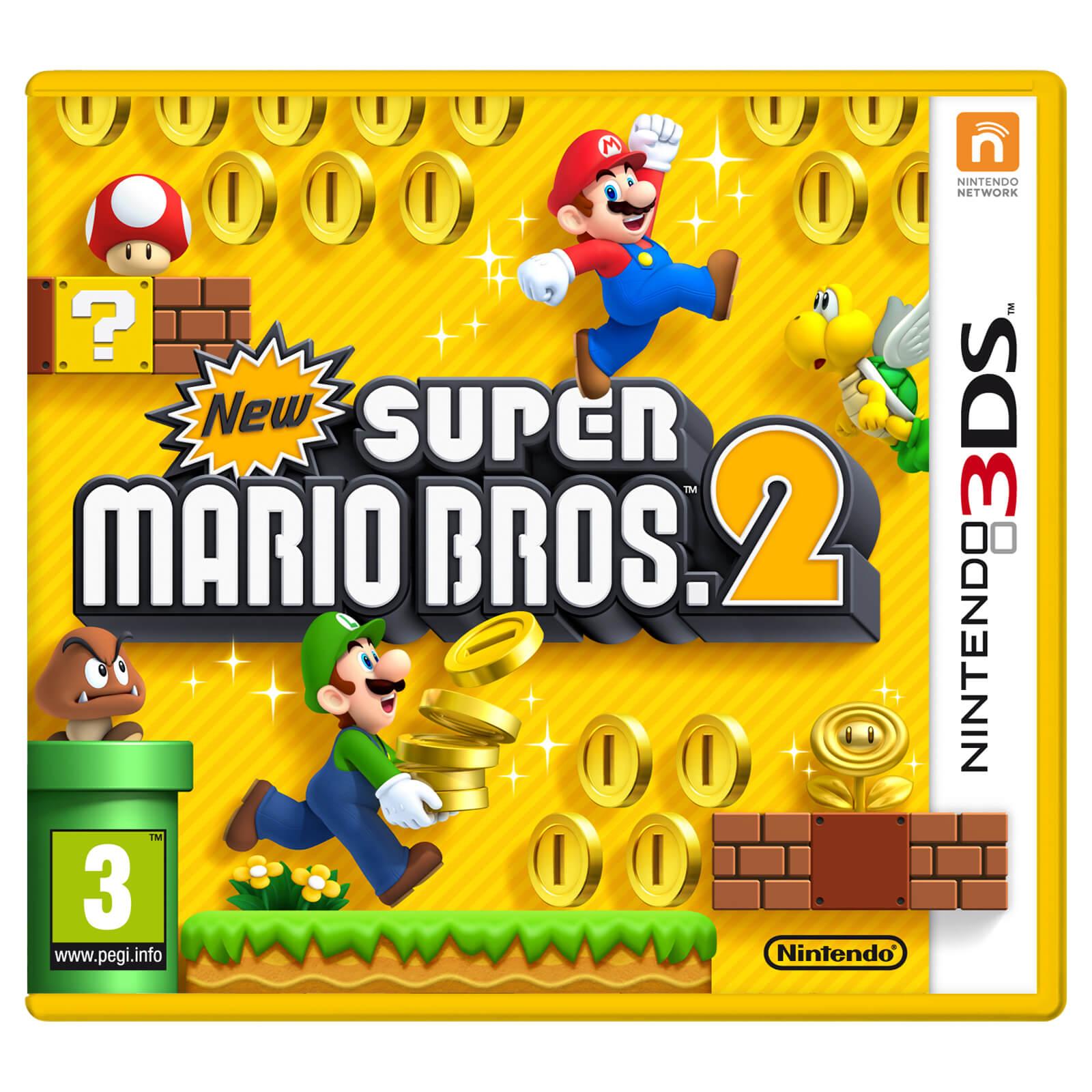 New super mario bros 2 save game run a casino night