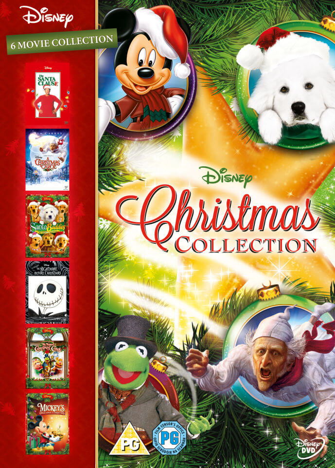 magic christmas dvd zavvicom