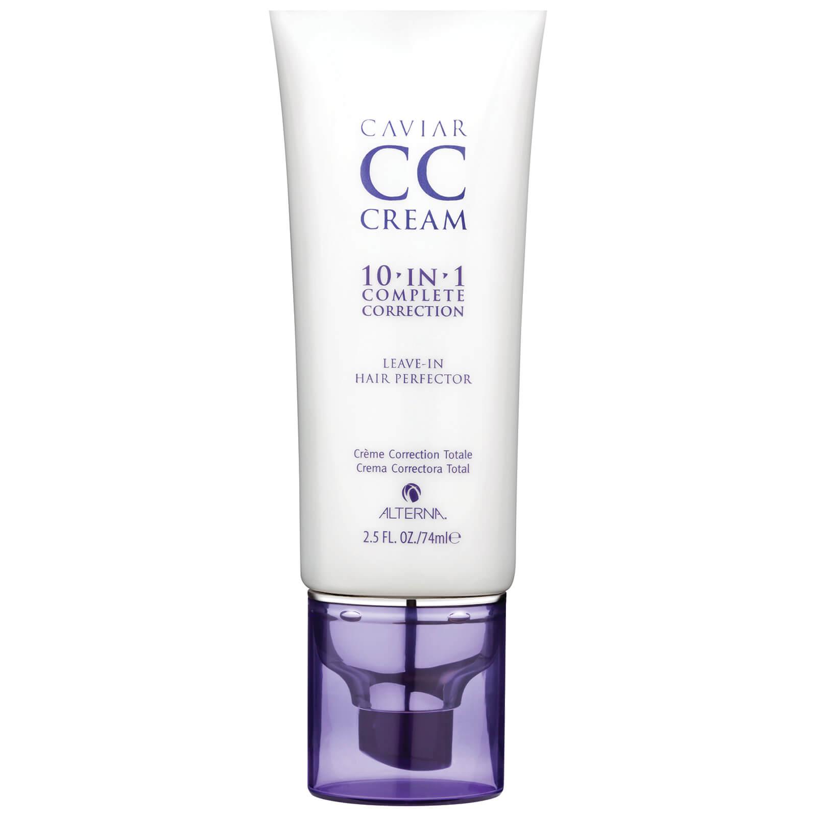 Alterna Caviar CC Cream 2 5 oz