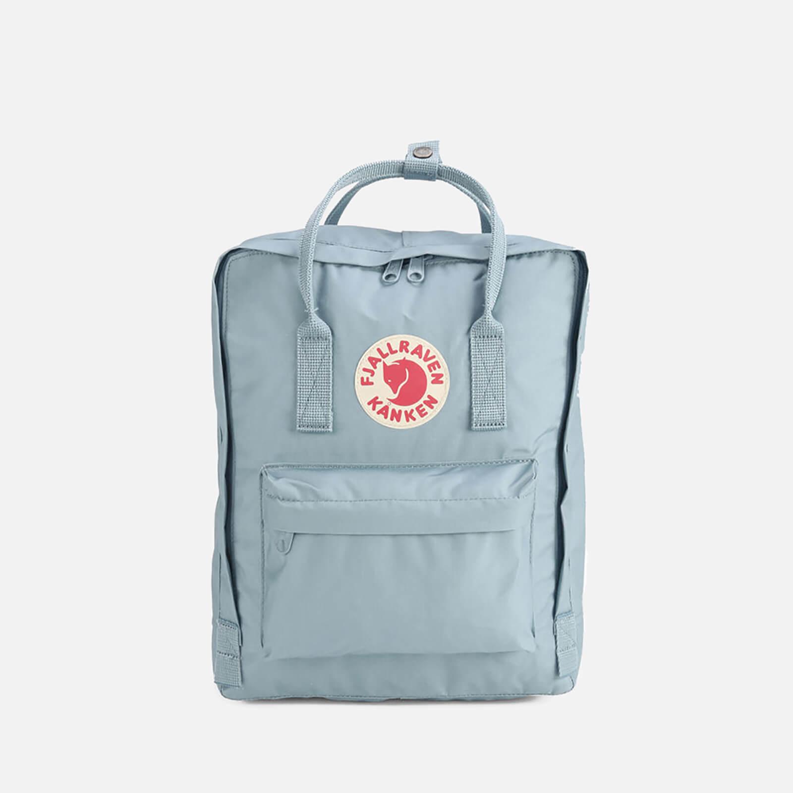 online verkoop details voor groothandel Fjallraven Women's Kanken Backpack - Sky Blue