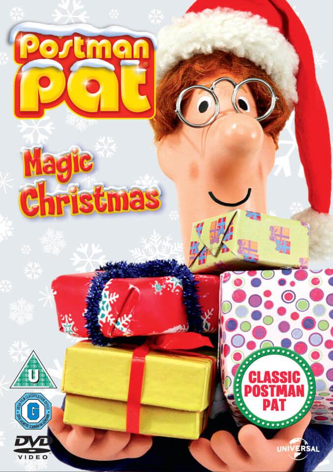 magic christmas dvd zavvicom