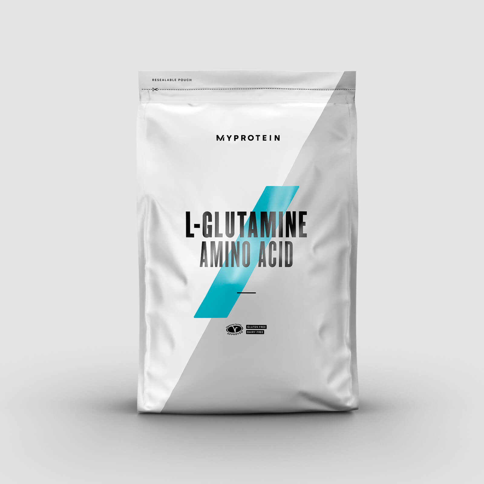 L-Glutamine Powder 1.1 lb