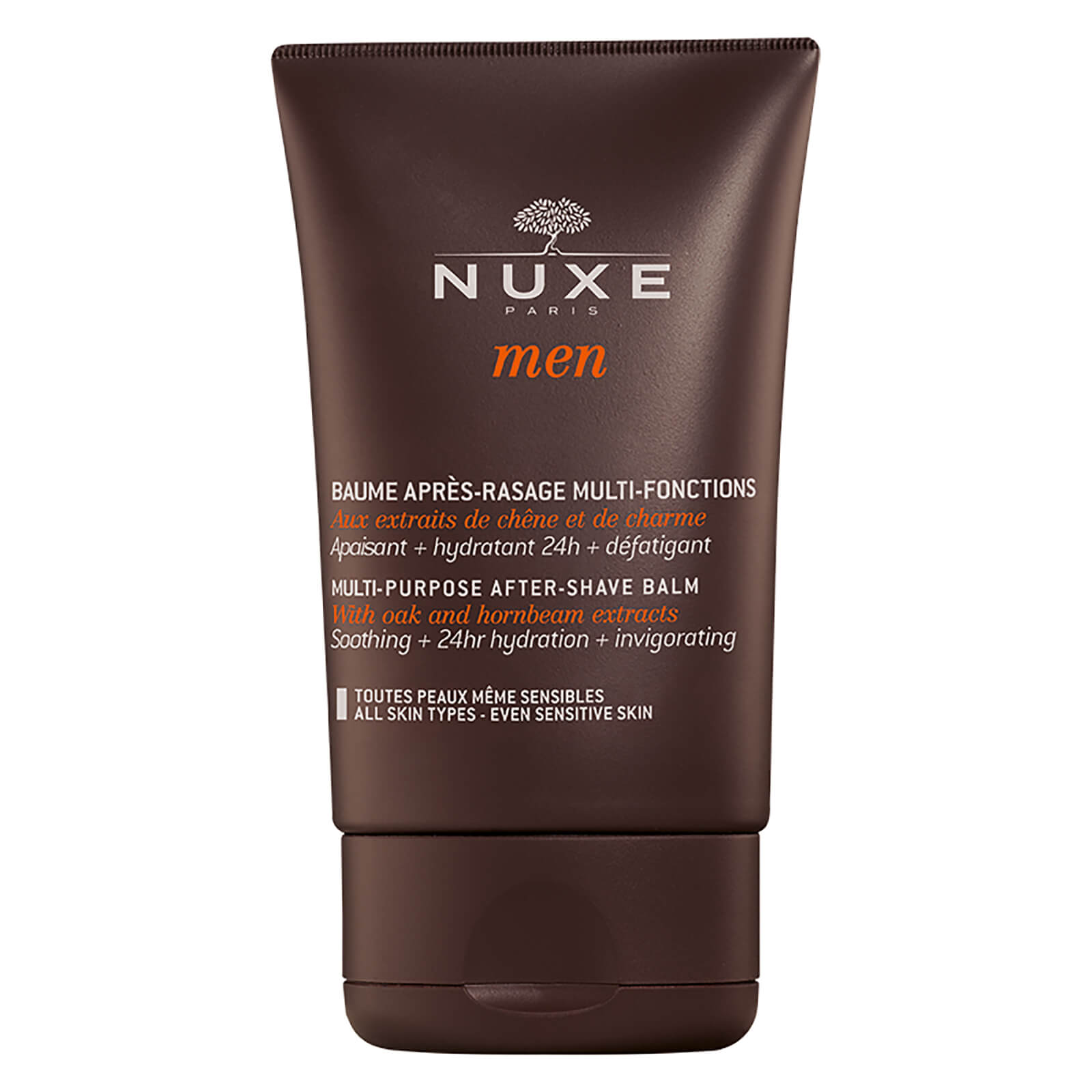 NUXE Men Multi-Purpose After-Shave Balm (50ml)   Free Shipping    Lookfantastic 3d0f557f6d2