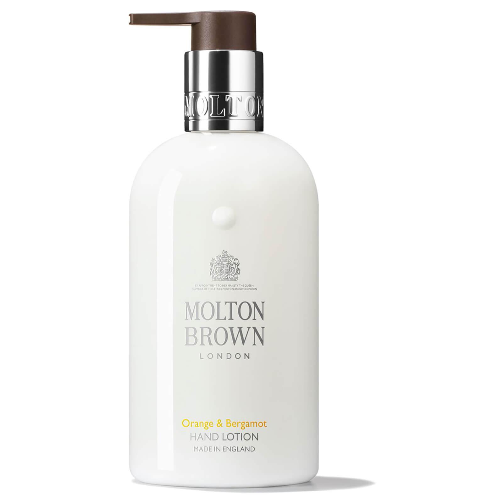 Molton Brown Orange & Bergamot Hand Lotion評價的圖片搜尋結果