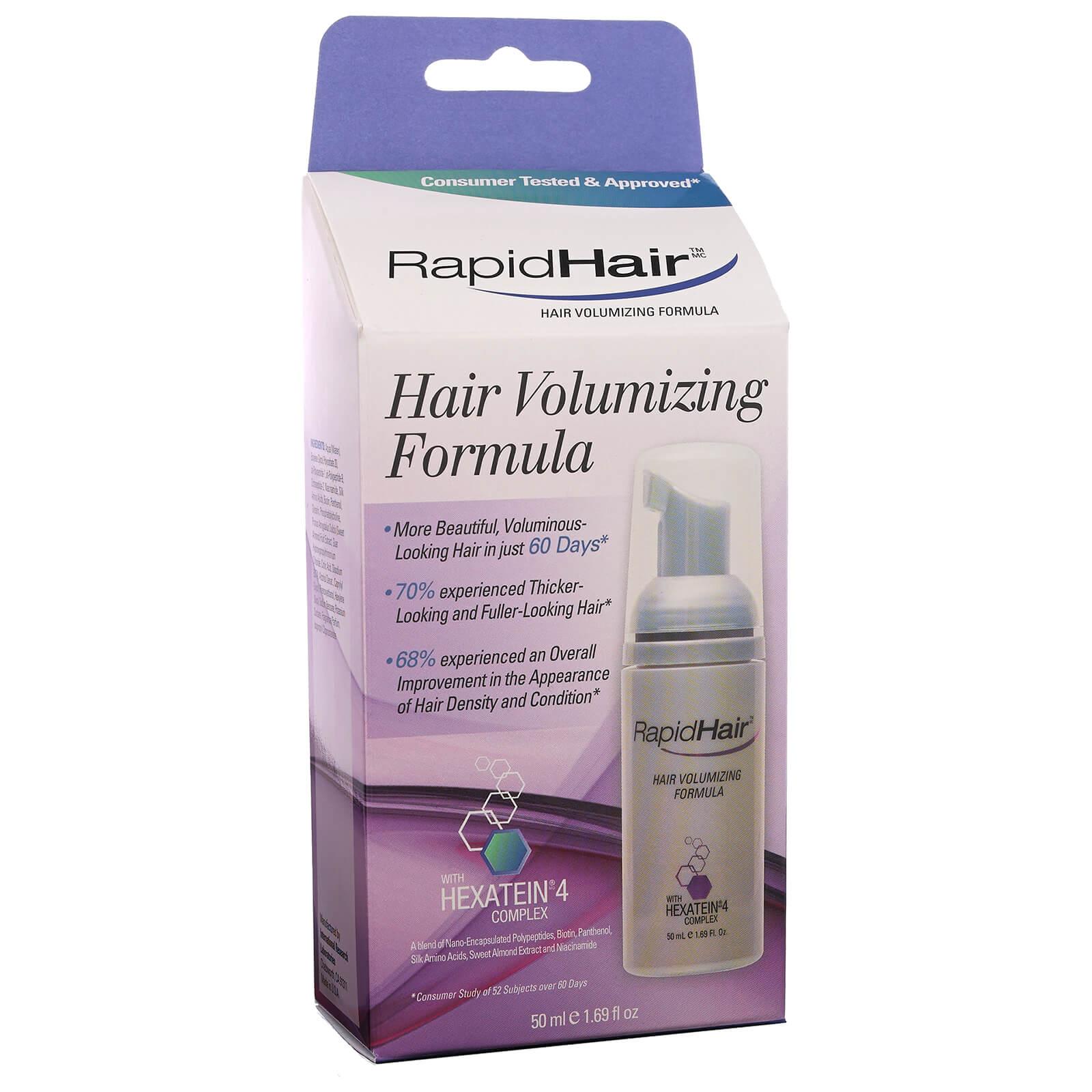 Rapidhair Hair Volumising Formula 50ml Beautyexpert Hippo Halter 05 Universal Mount Car Holder Mobil Black