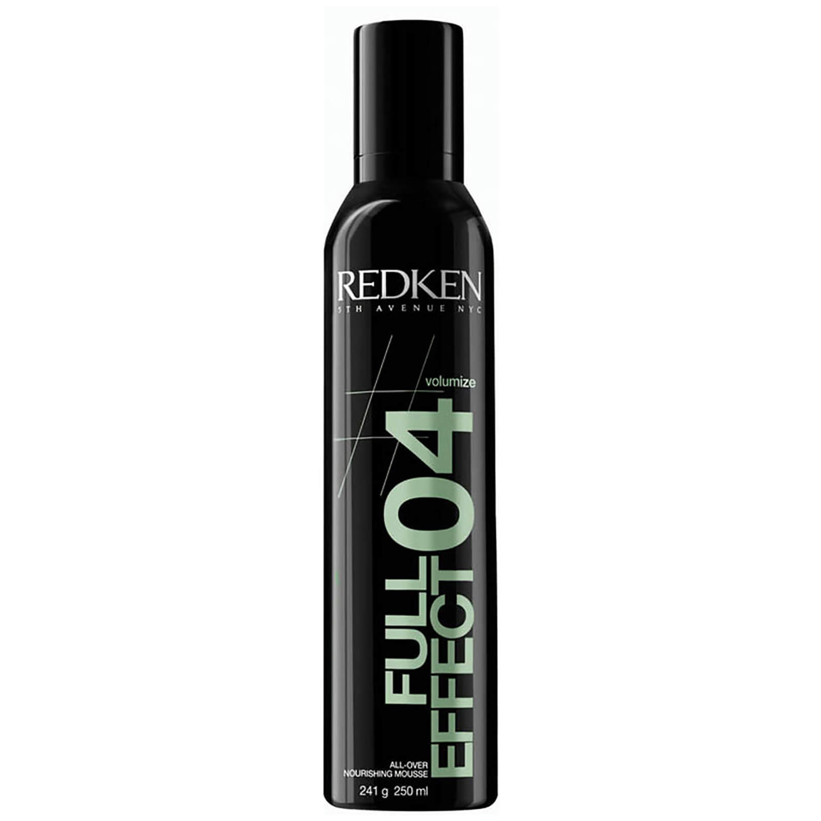 Redken Full Effect Mousse