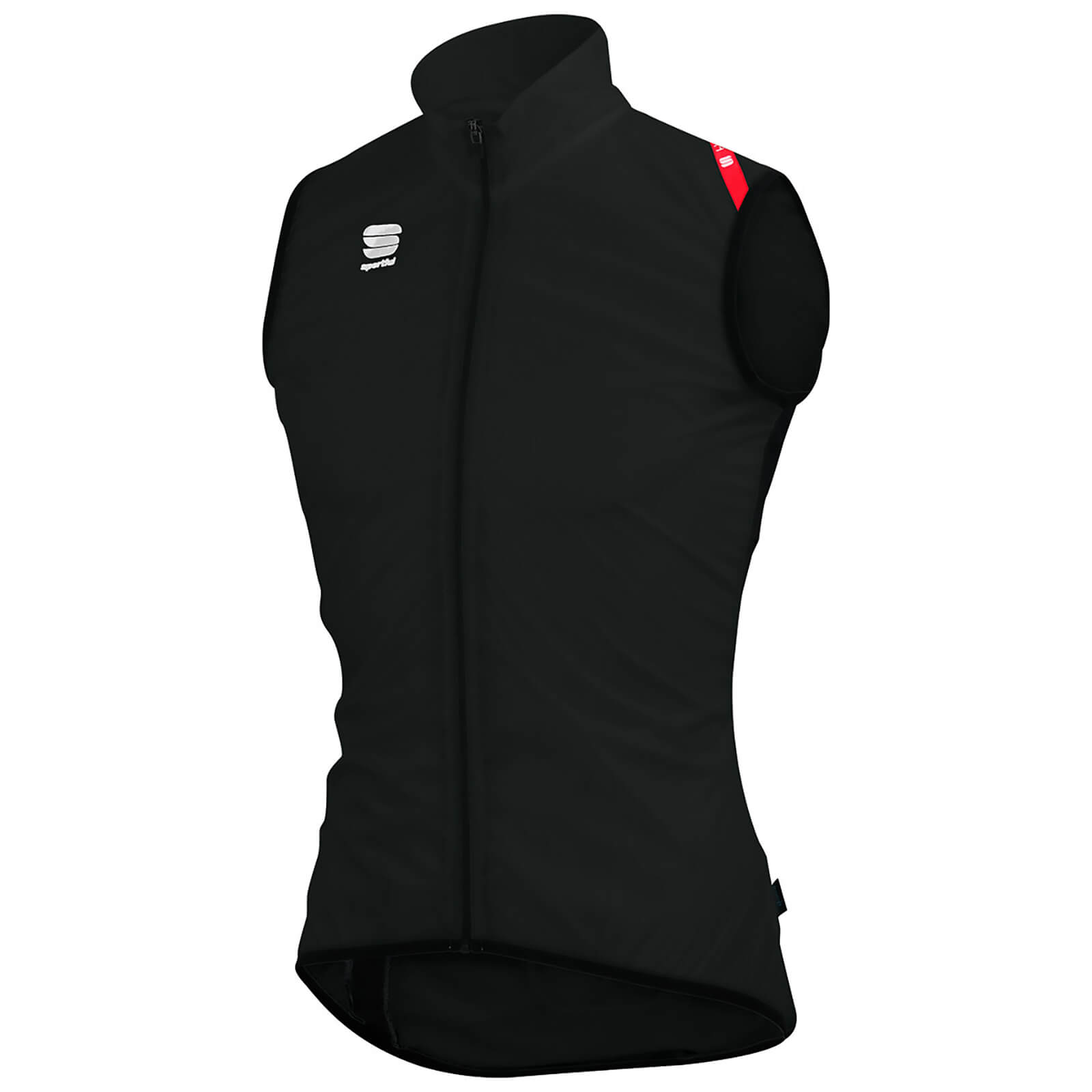 Sportful Hot Pack 5 Gilet - Black