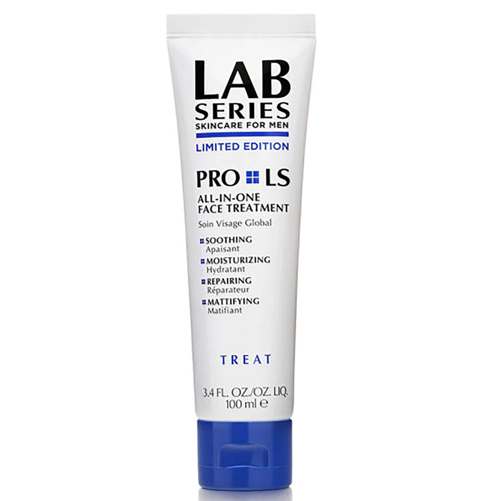 Lab Series Skincare for Men Pro LS All-in-One Face Treatment (100ml) | Free Shipping | Lookfantastic