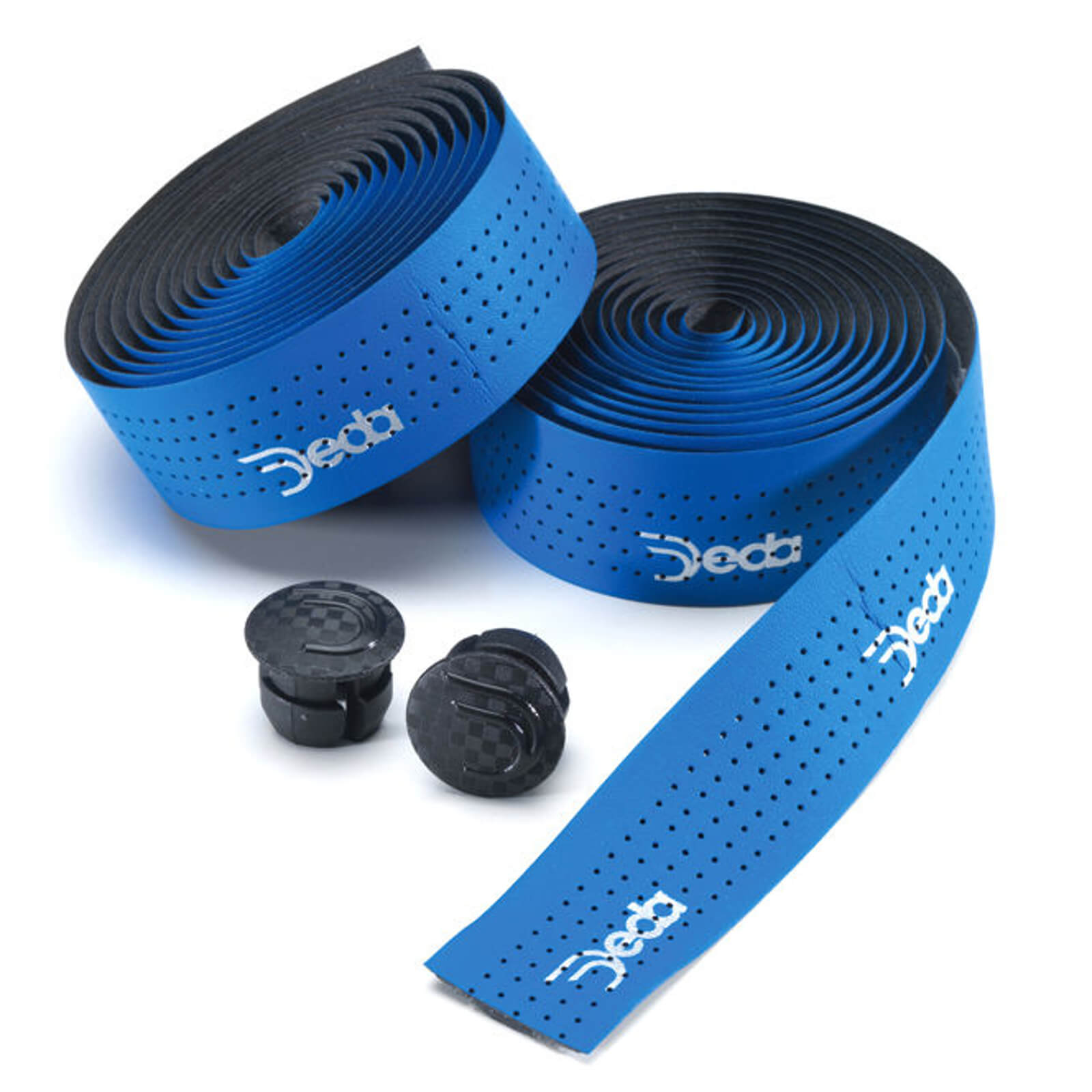 Deda Mistral Bar Tape - Blue - One Size