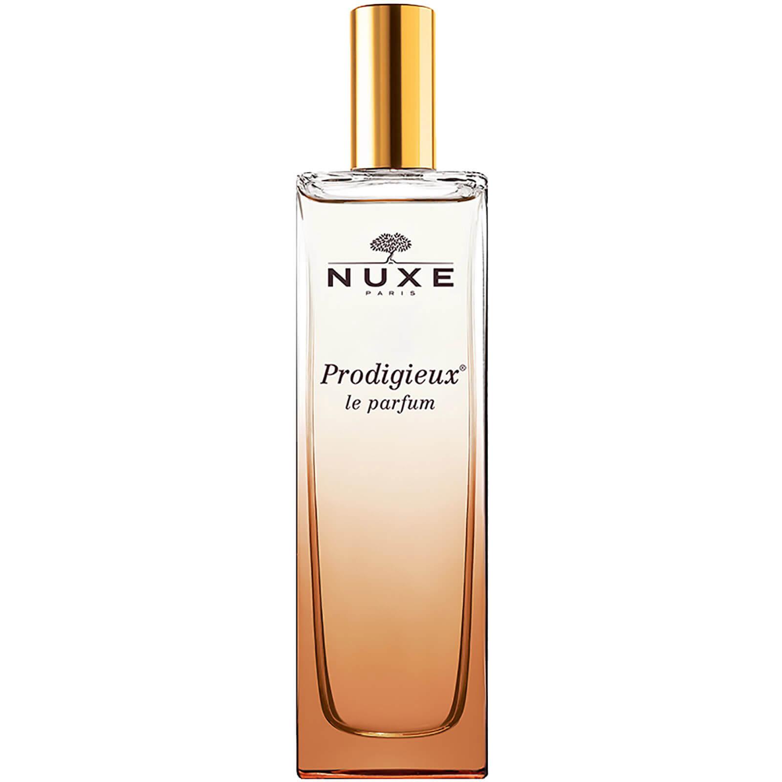 Nuxe Perfume 50ml Free Shipping Lookfantastic