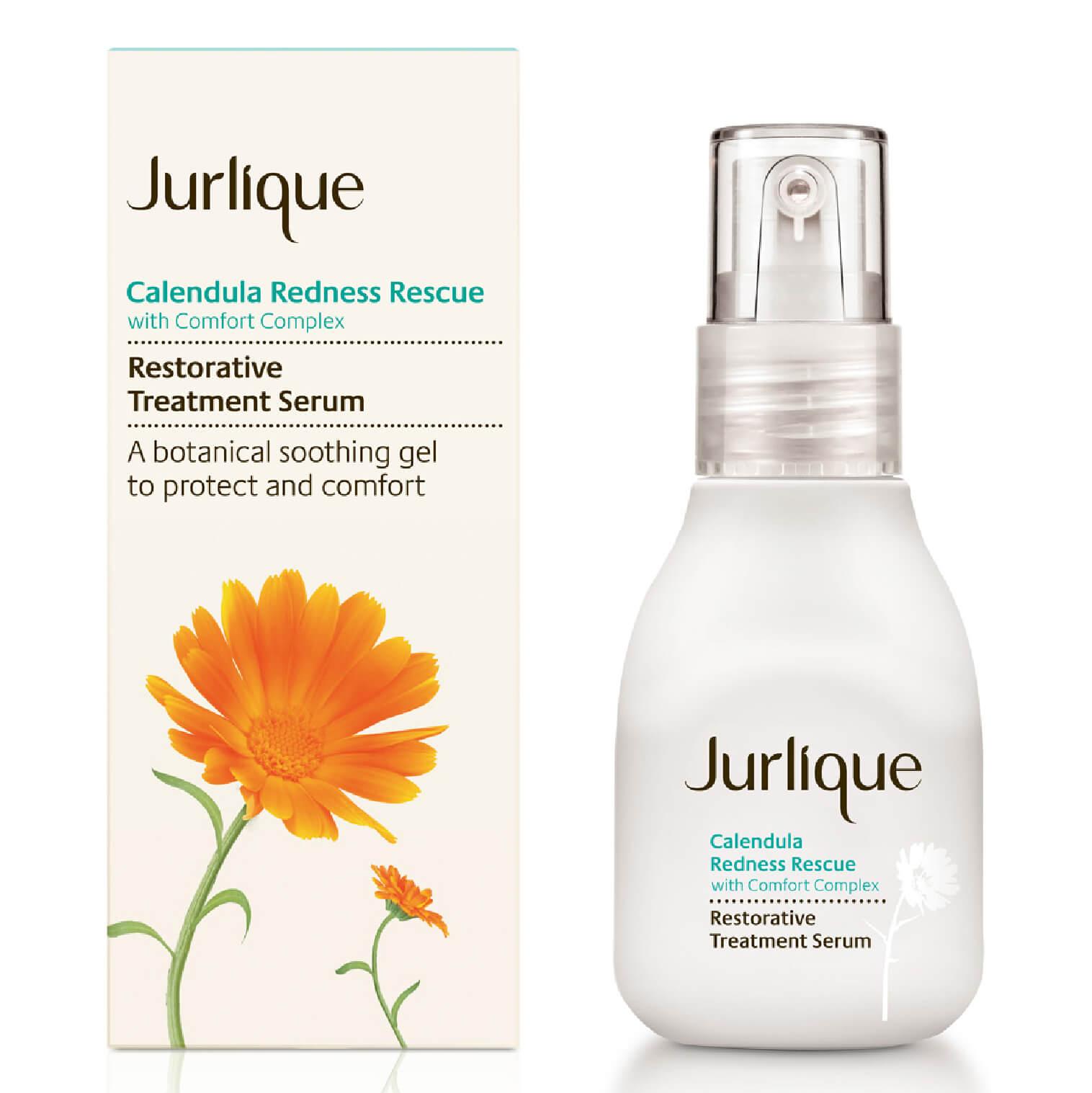 Jurlique Calendula Redness Rescue Restorative Serum (30ml)