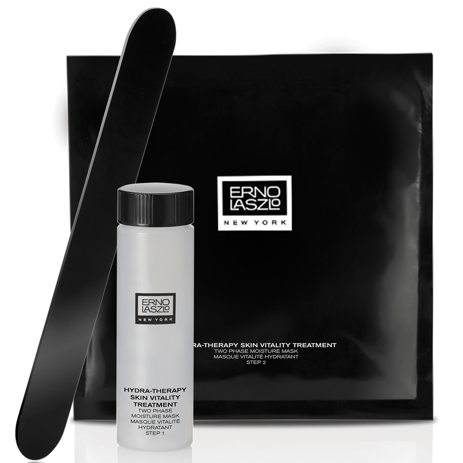 Erno Laszlo Hydra-Therapy Skin Vitality Mask (4 x 37ml)