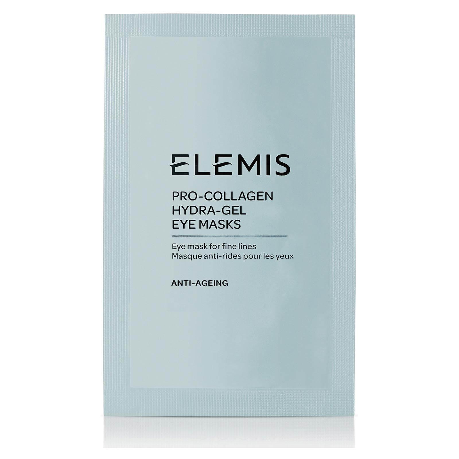 b07b5b77d8612 Elemis Pro-Collagen Hydra-Gel Eye Mask (Pack of 6)