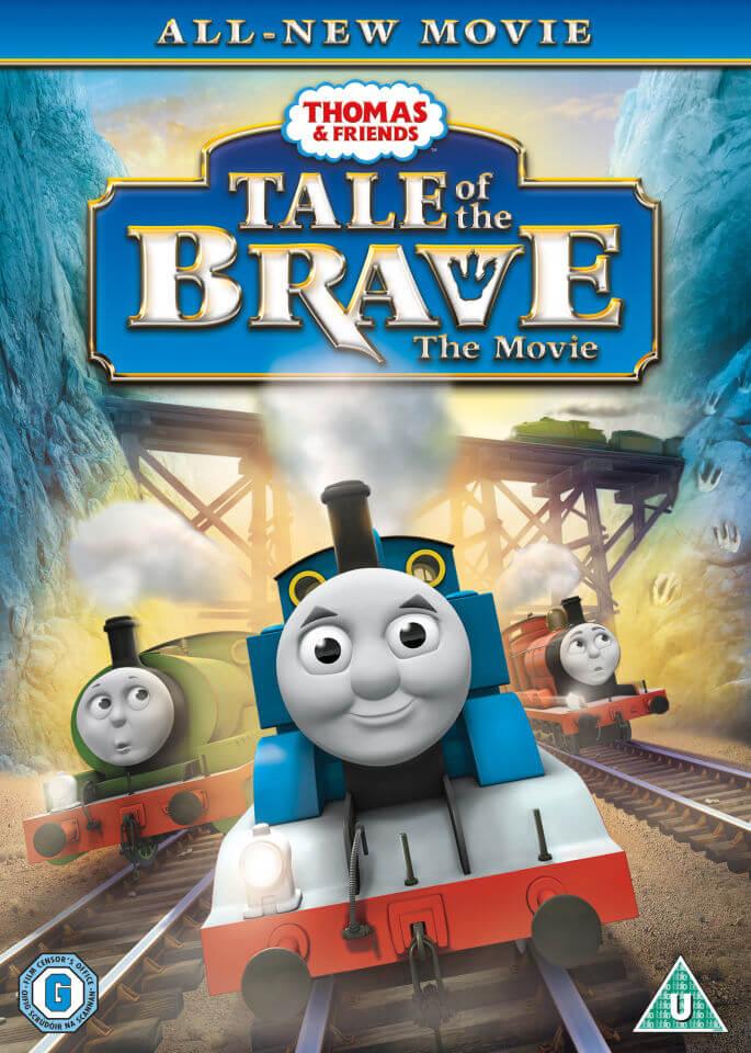 thomas friends complete series dvd zavvi