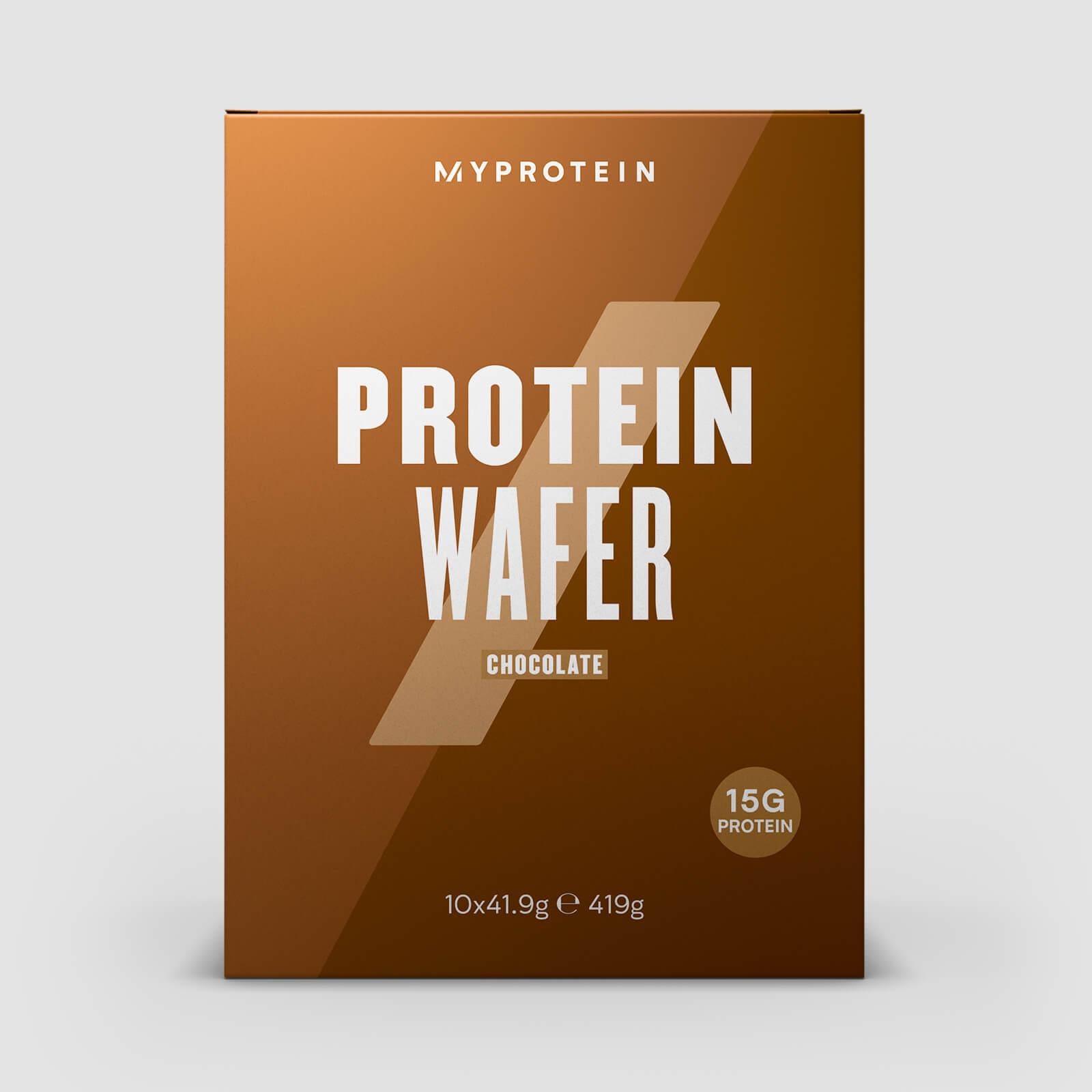 Protein Wafer | Healthy Food & Drink | MYPROTEIN™