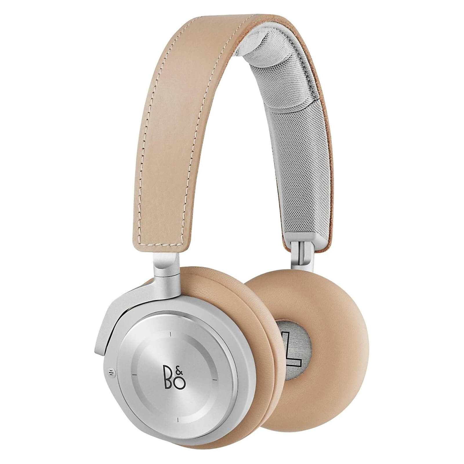 Bang & Olufsen Beoplay H6 Headphones - Natural Leather (1st Generation)