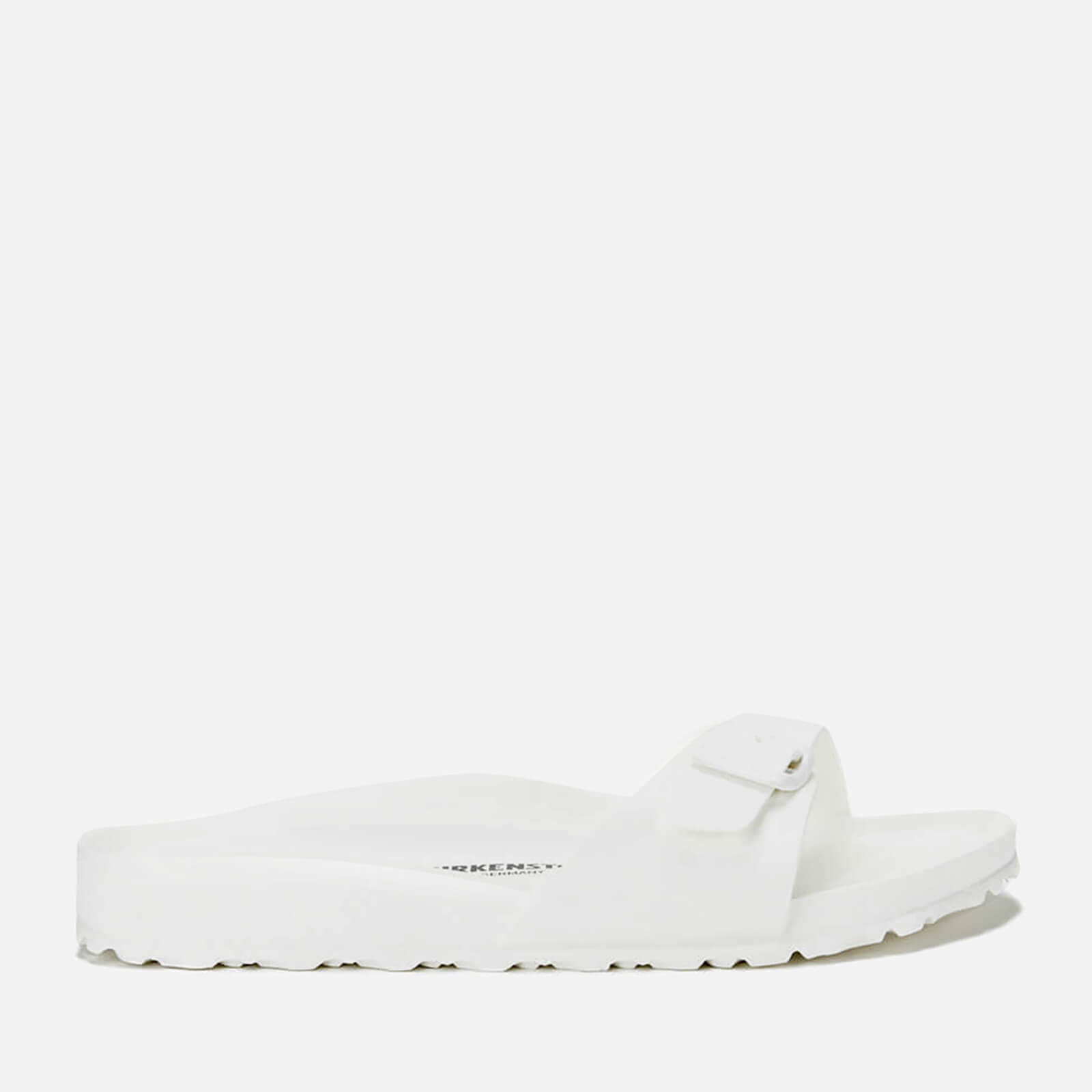 Birkenstock Women's Madrid Eva Single Strap Sandals - White - EU 39/UK 5.5