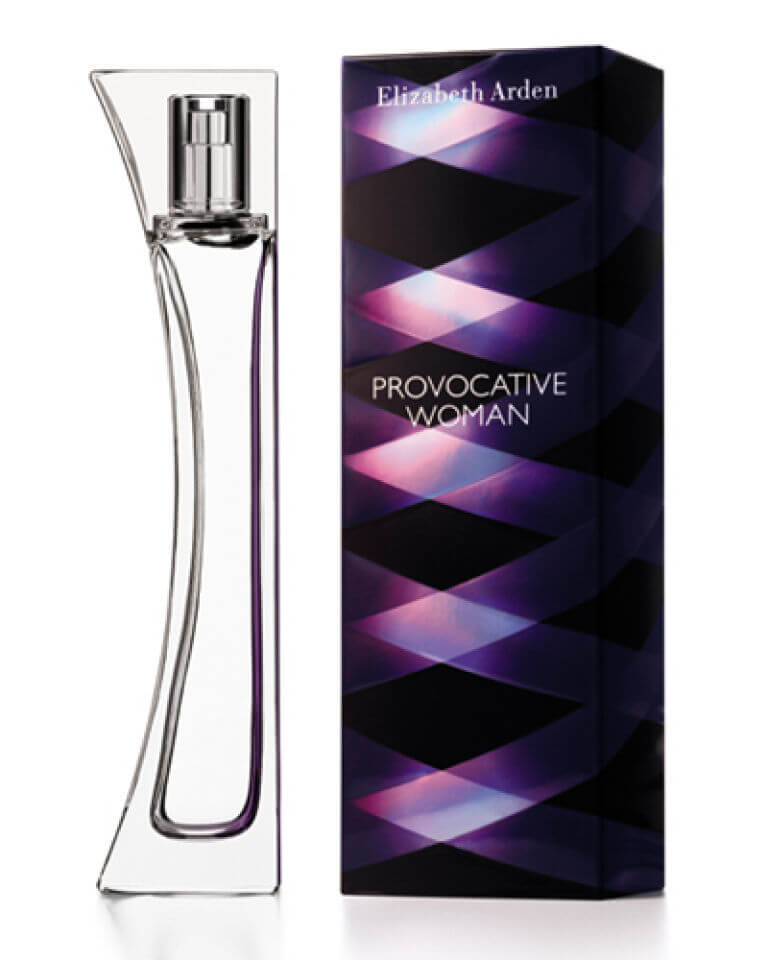 Elizabeth Arden Provocative Women Eau