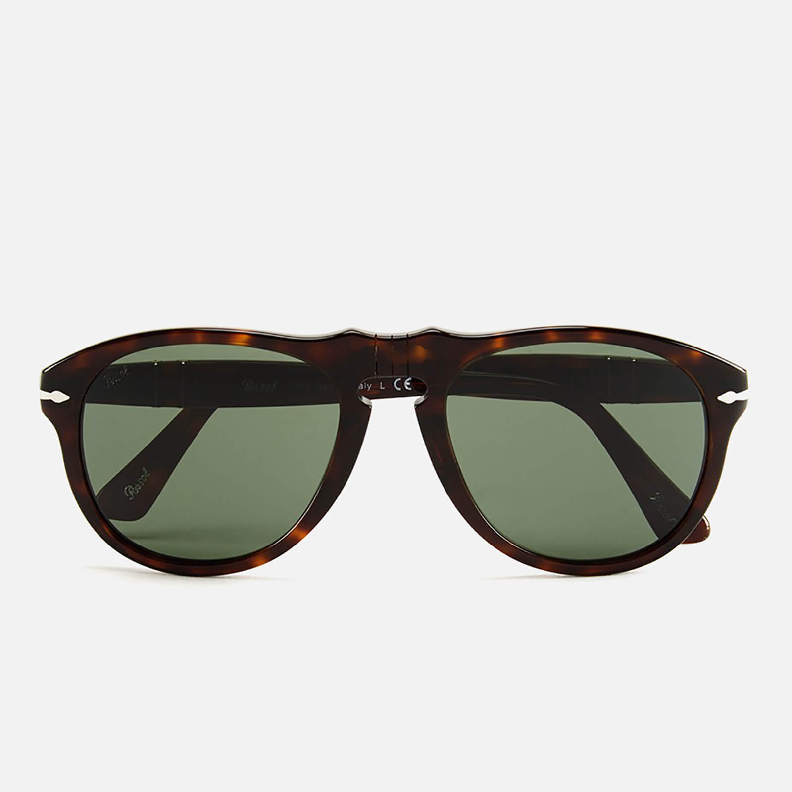 be370aa14f1b3 Persol D-Frame Men s Sunglasses - Havana - Free UK Delivery over £50