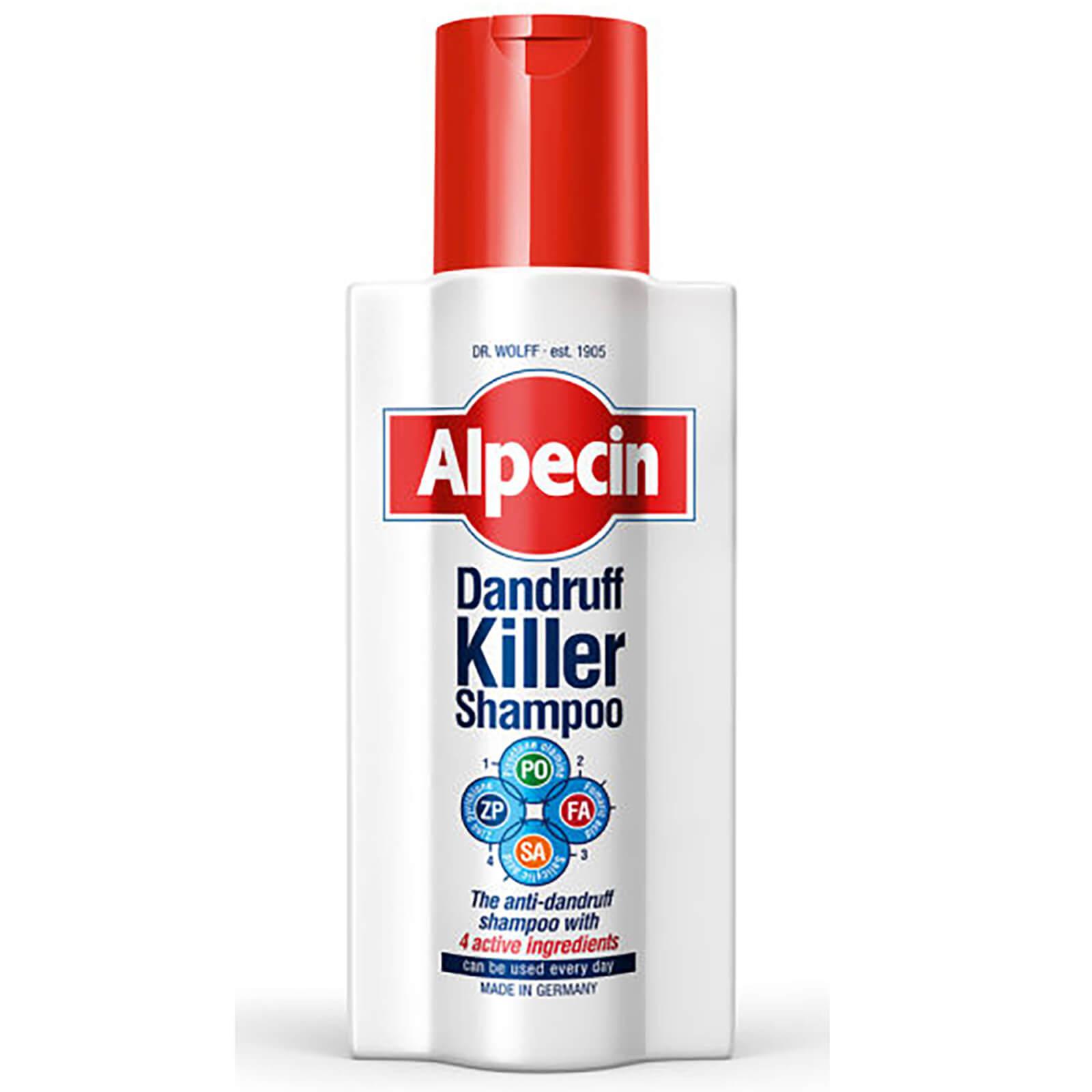 Dandruff Killer