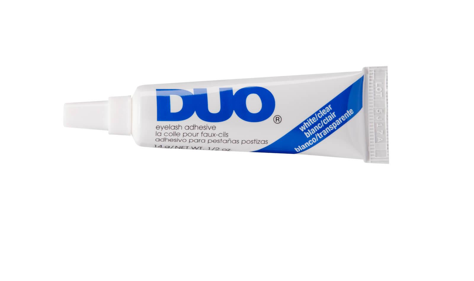 a3eba8bb111 Ardell Duo Striplash Adhesive White 14g   Free Shipping   Lookfantastic