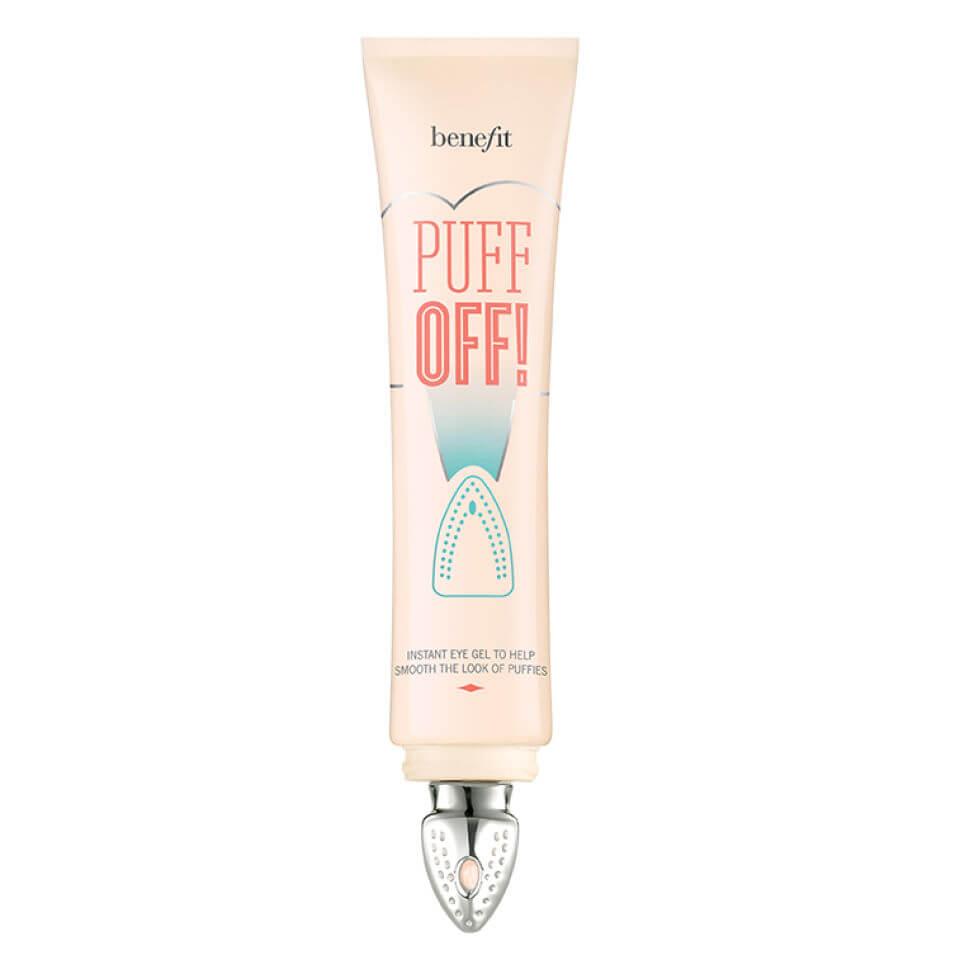 benefit Puff Off Eye Gel (10ml)