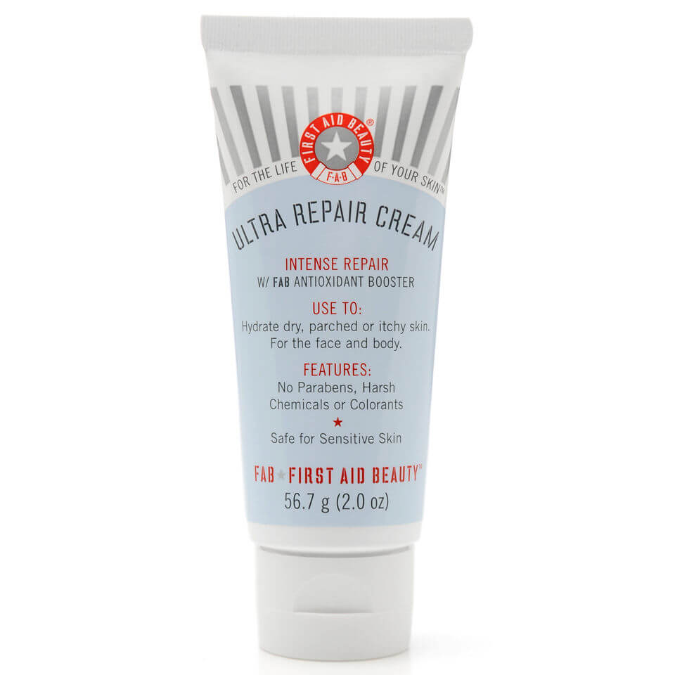 First Aid Beauty Ultra Repair Cream (56.7g)的圖片搜尋結果