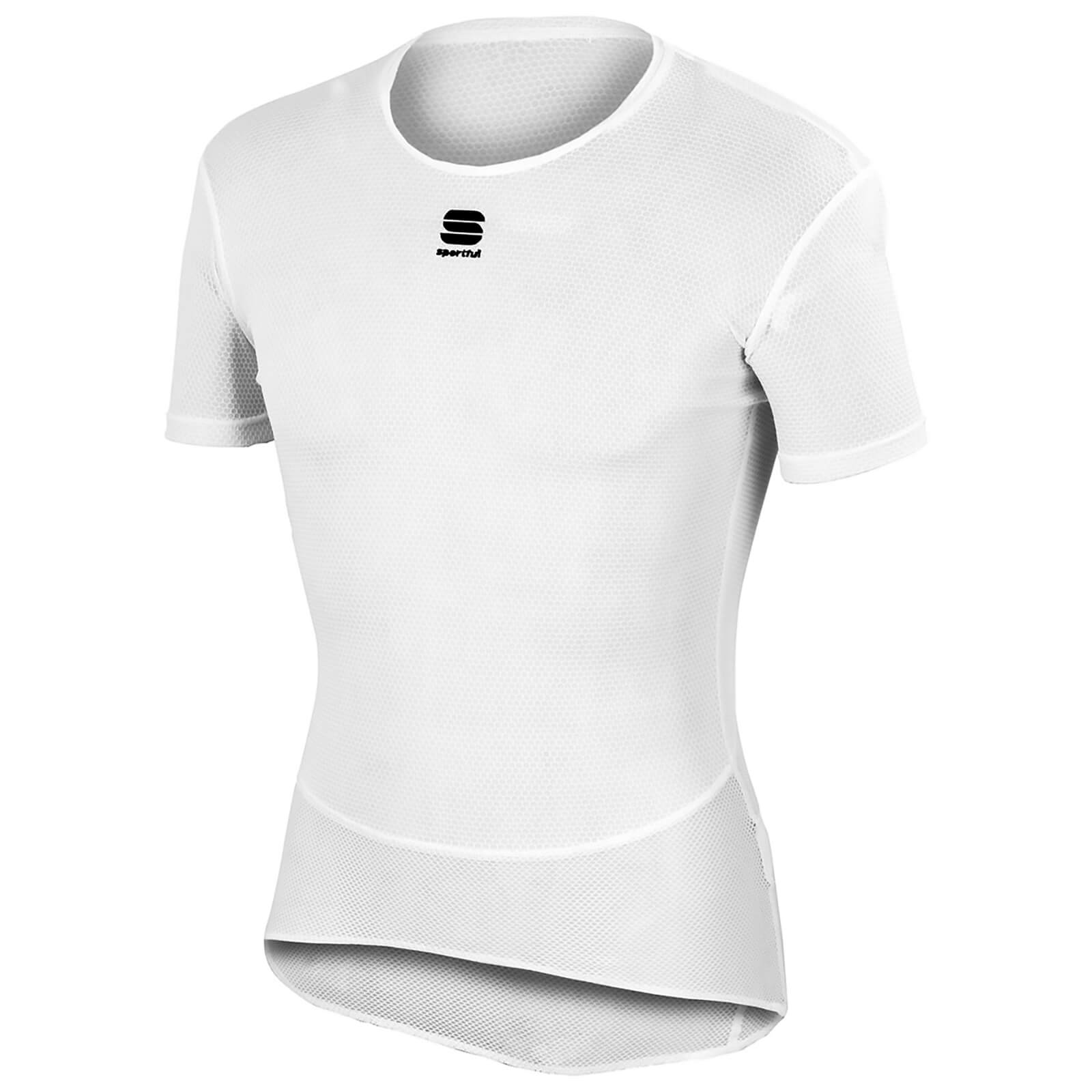 Sportful BodyFit Pro T-Shirt Baselayer - White