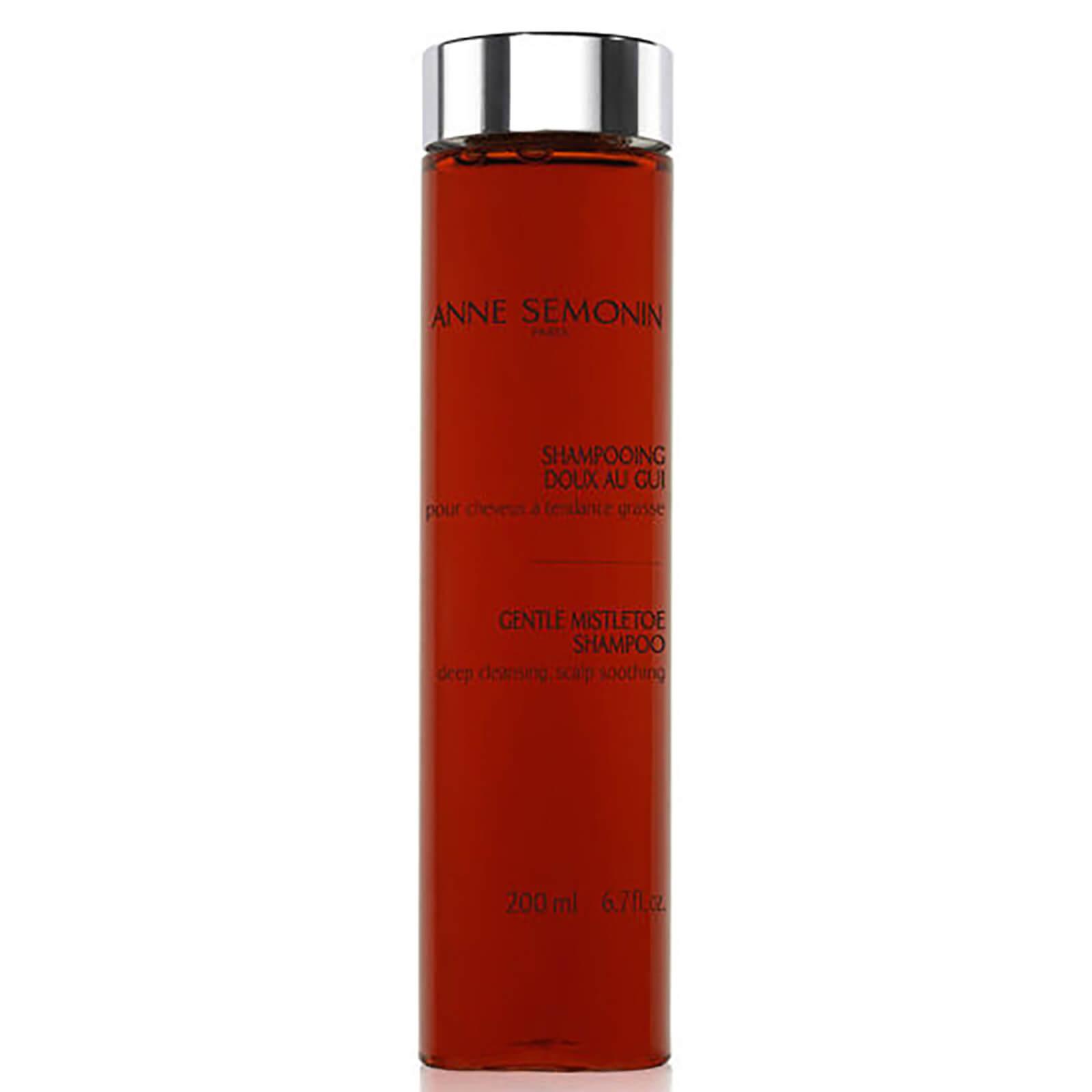 Mistletoe Anne Semonin Shampoo200ml Gentle gybf76
