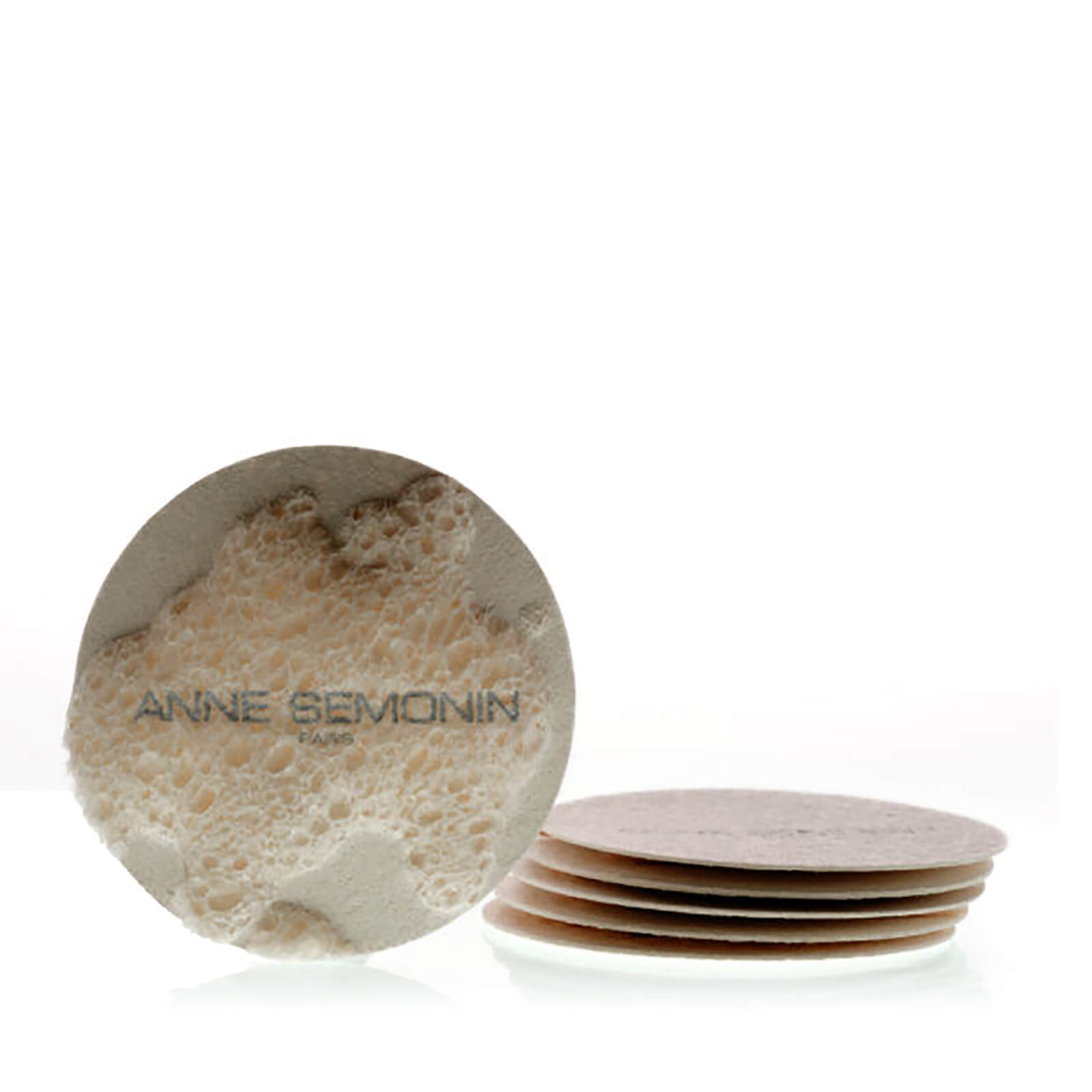Anne Semonin Cellulose Sponges (6 Items)