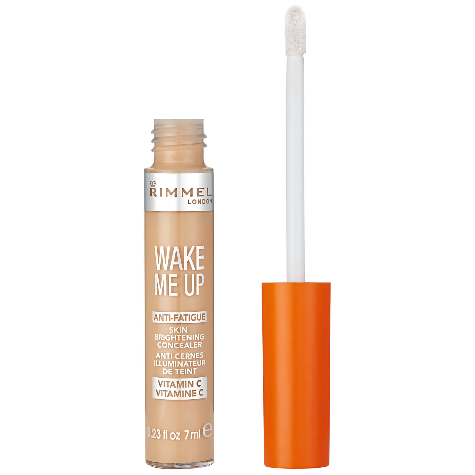 6d00de7ce38 Rimmel Wake Me Up Concealer 7ml (Various Shades) | Free Shipping ...