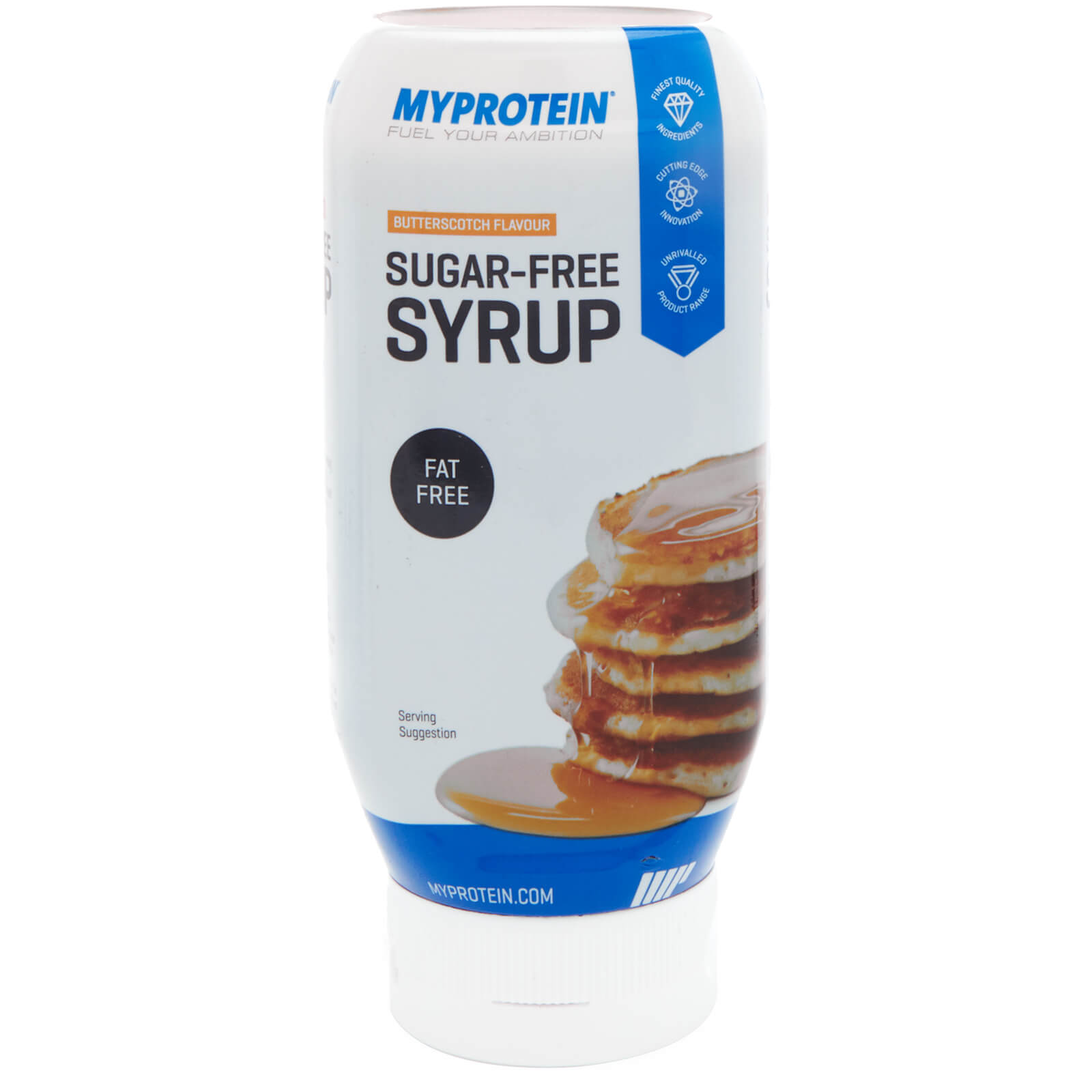 MYSYRUP - Butterscotch - 400ml