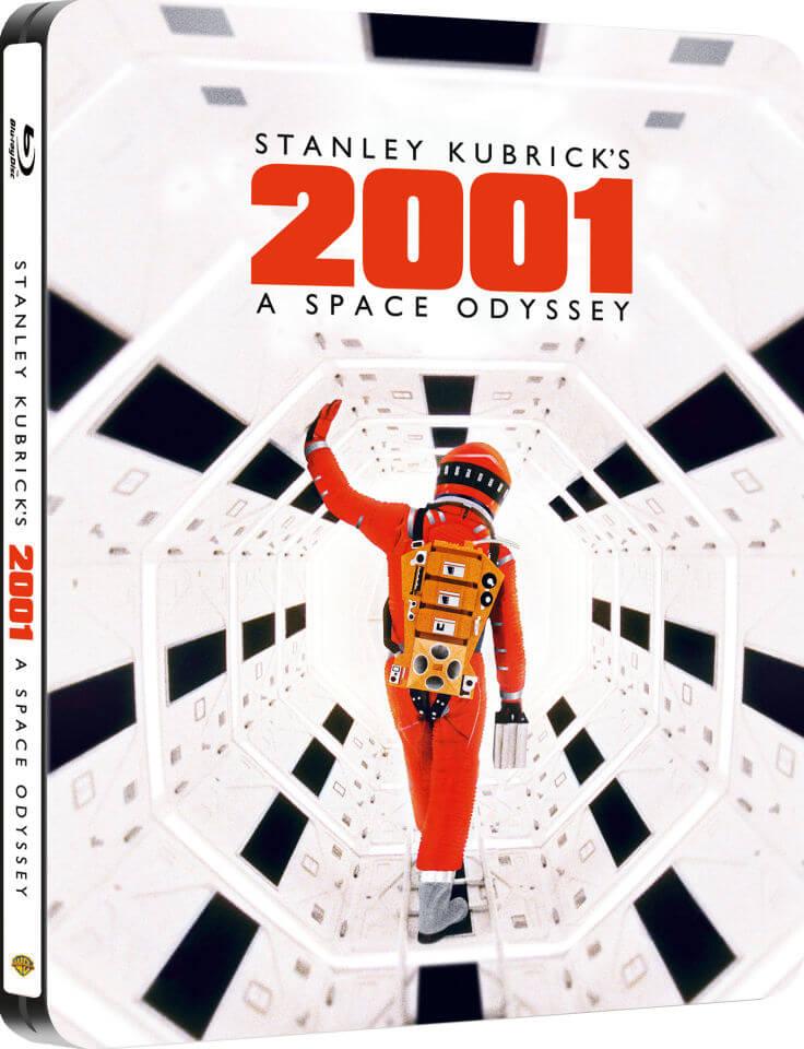 2001: Космічна Одісея