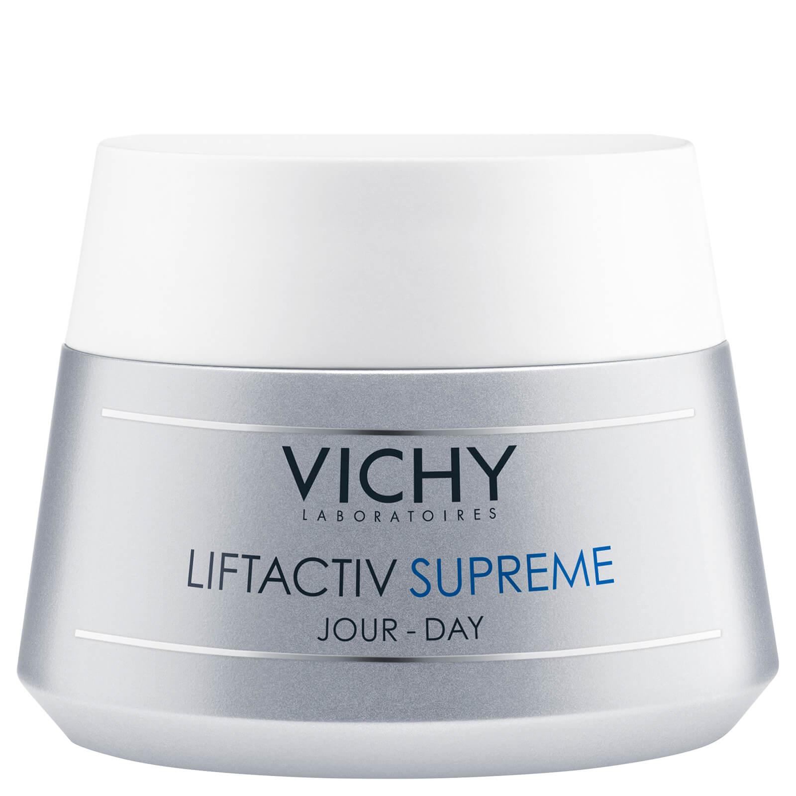 de69ebfe3a5 Vichy Liftactiv Supreme Dry 50ml | Free Shipping | Lookfantastic